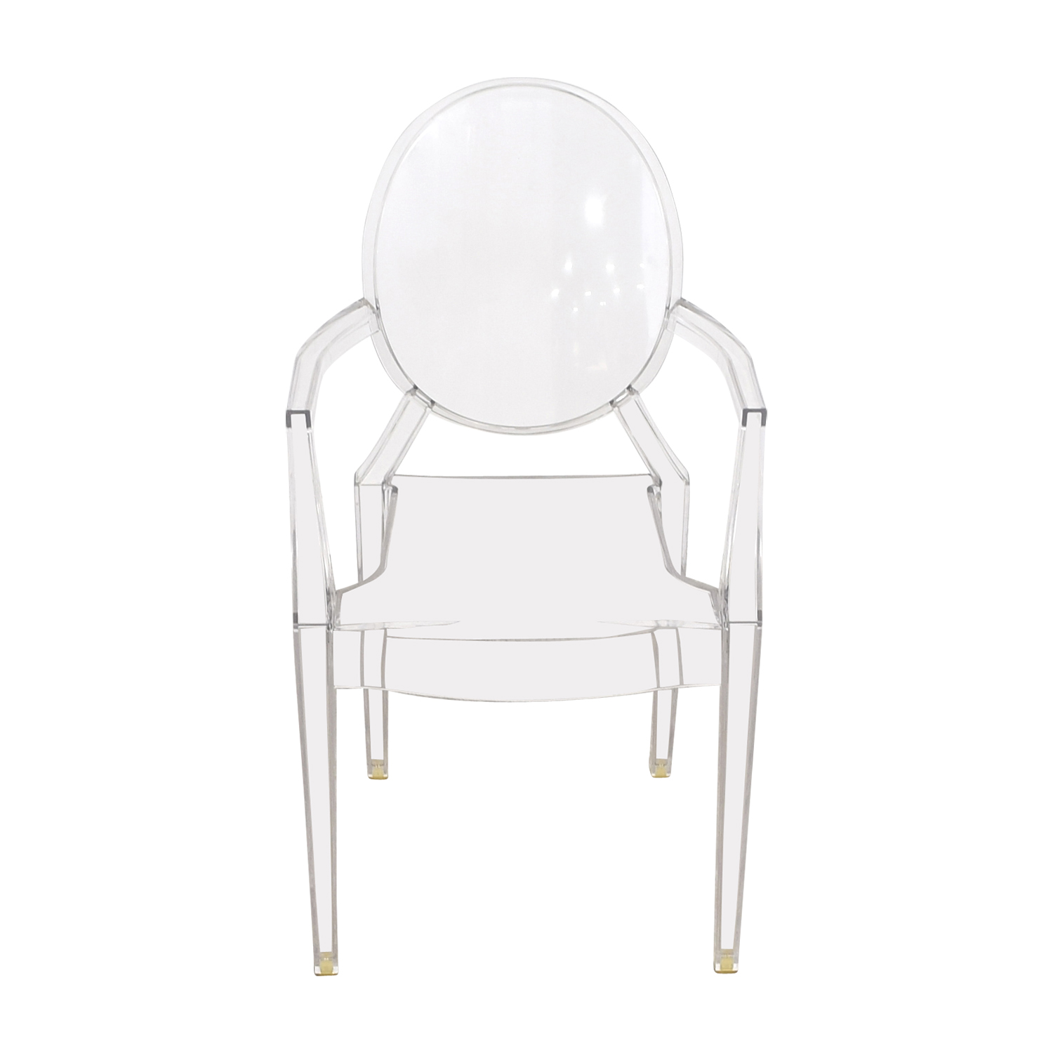 Kartell Kartell Louis Ghost Chair Chairs