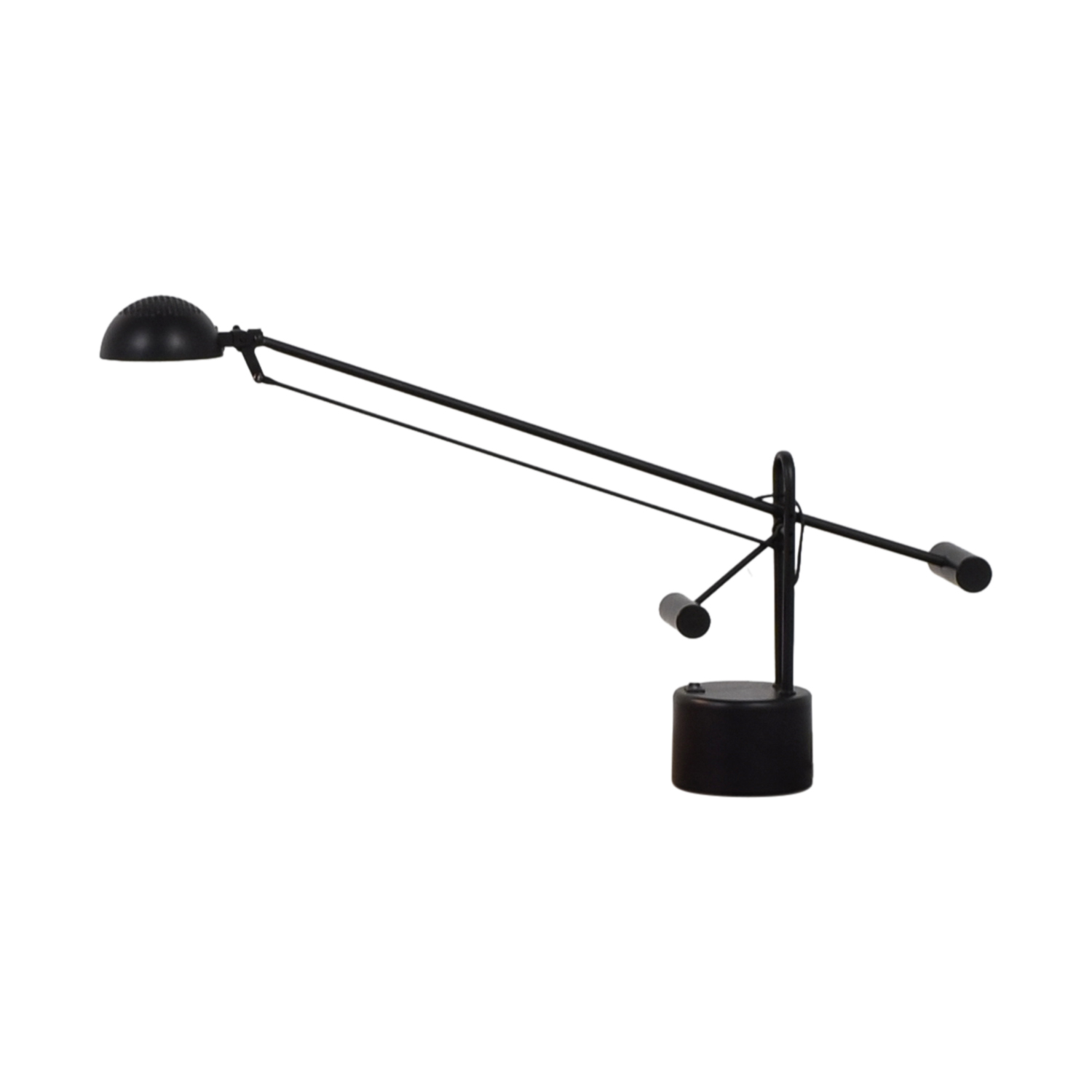 shop Black Adjustable Table Lamp online