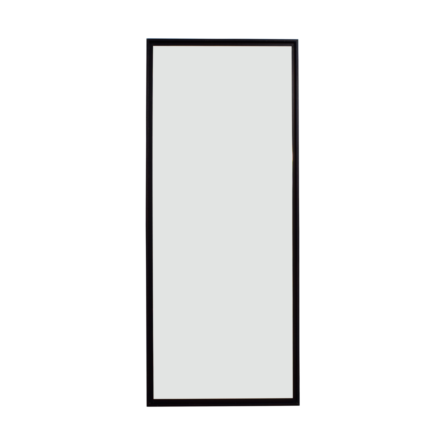 buy West Elm Standing Mirror West Elm Mirrors