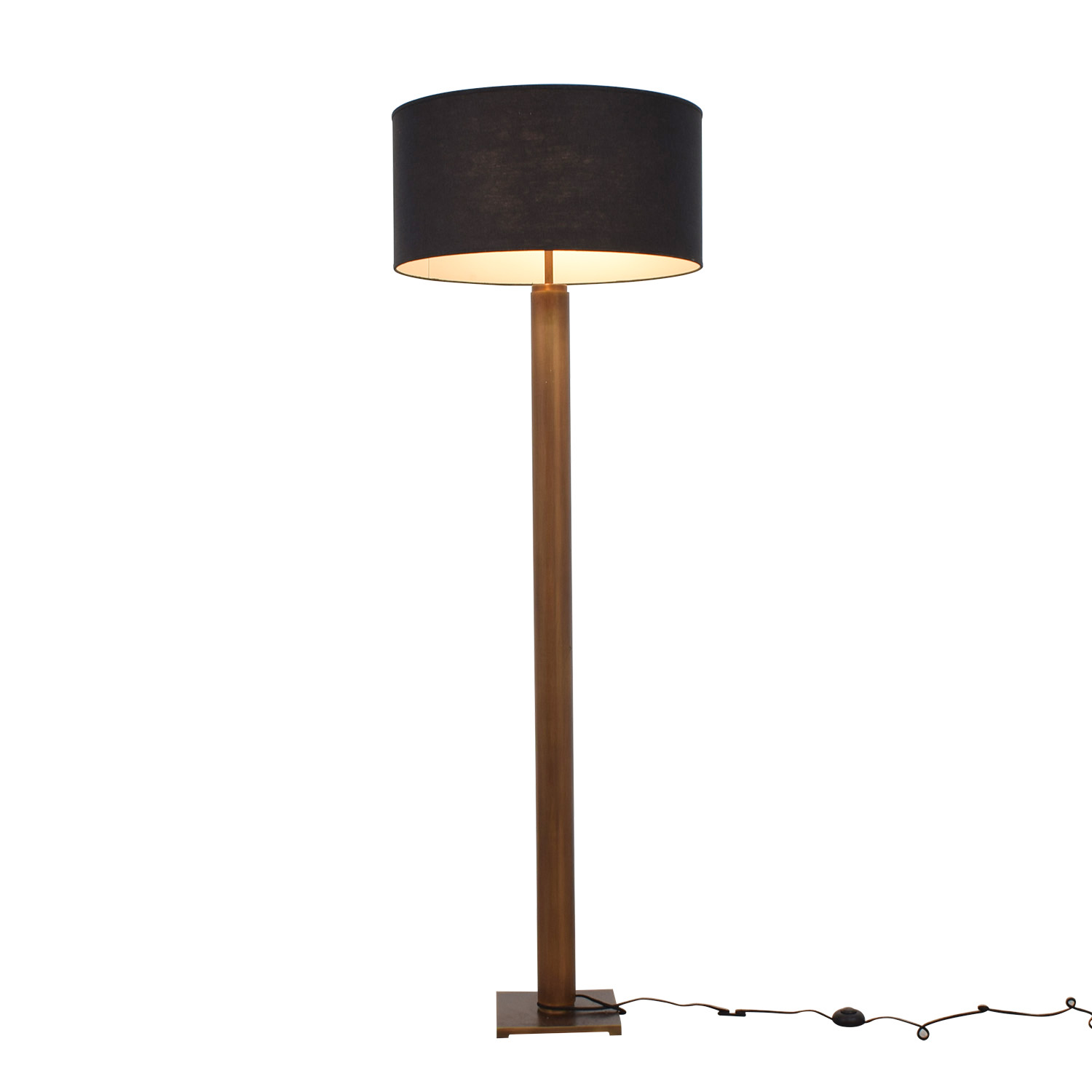 42 off marwill lighting collection marwill lighting collection buy restoration hardware restoration hardware french column bronze floor lamp online aloadofball Images