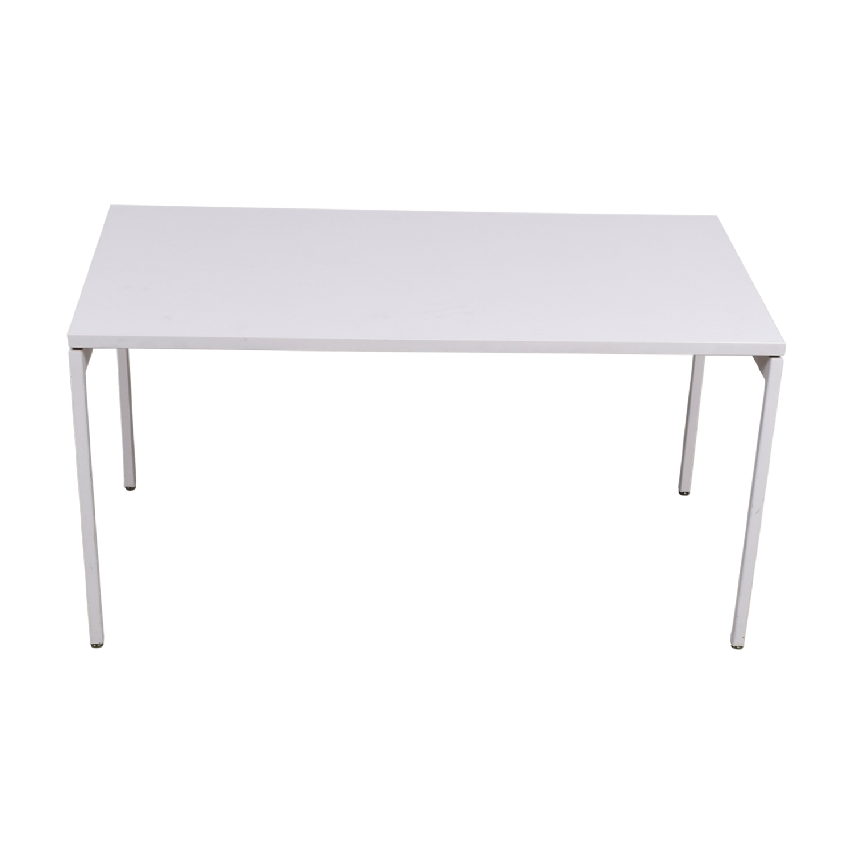shop Knoll Knoll White Desk online