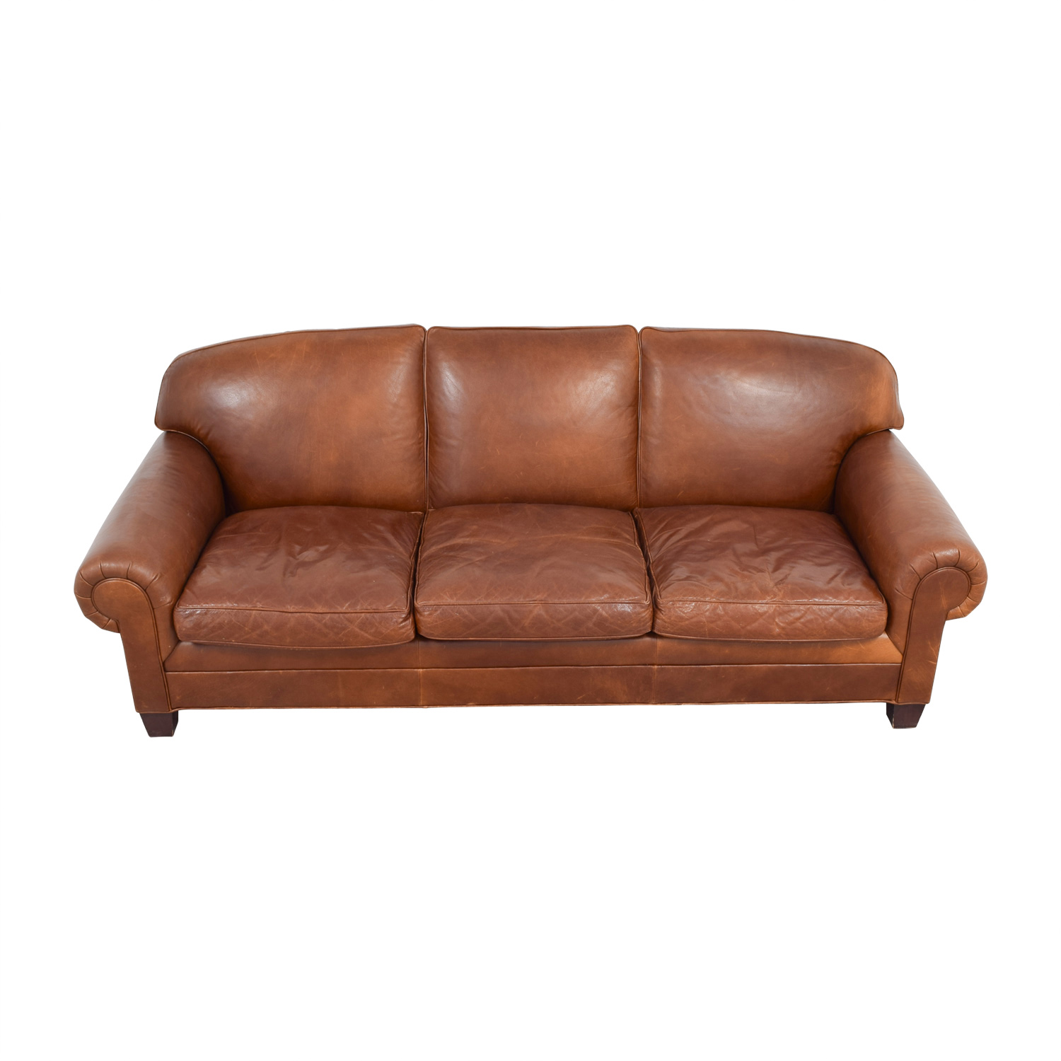 Burnt Orange Sofa Www Energywarden Net