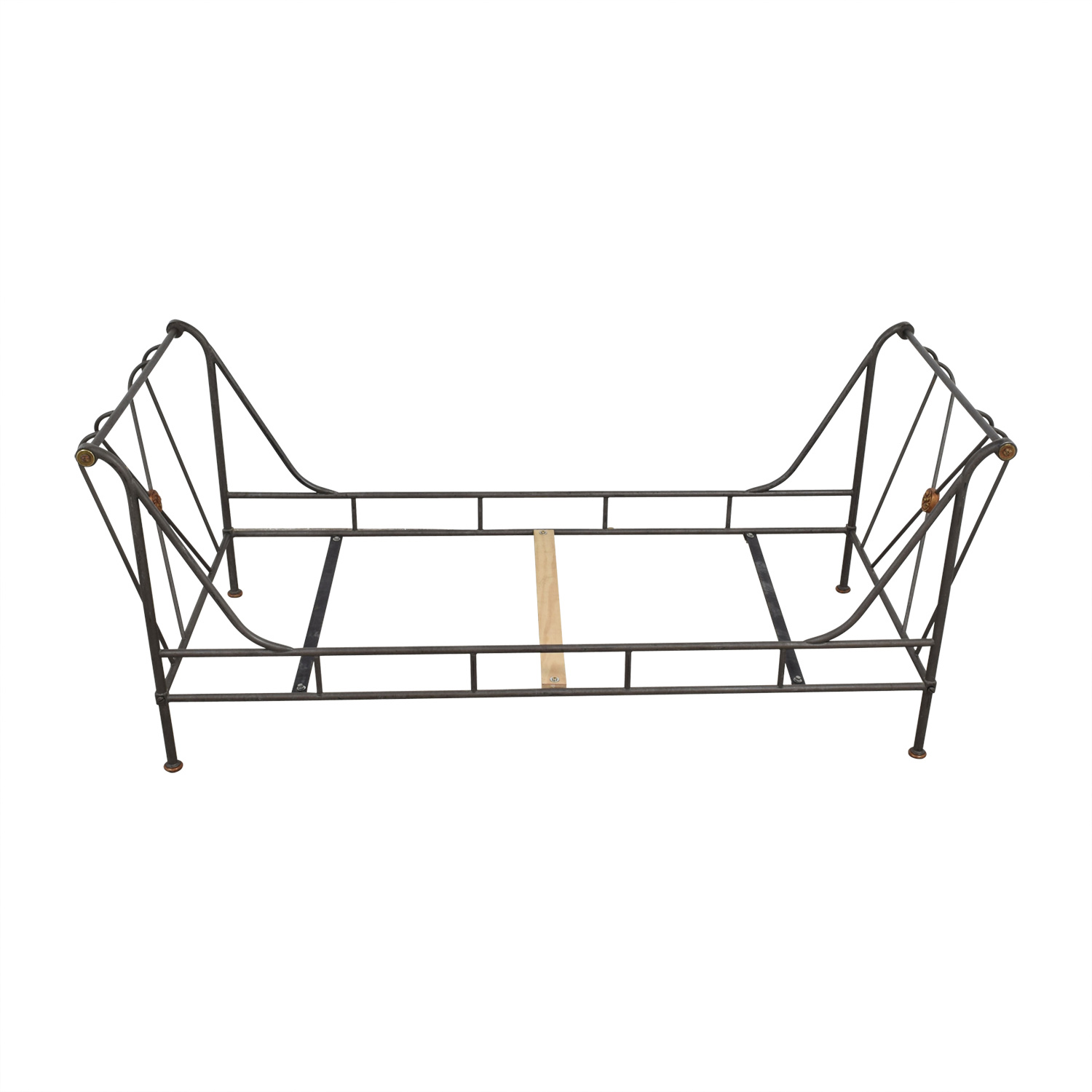shop Designer Custom Metal Daybed