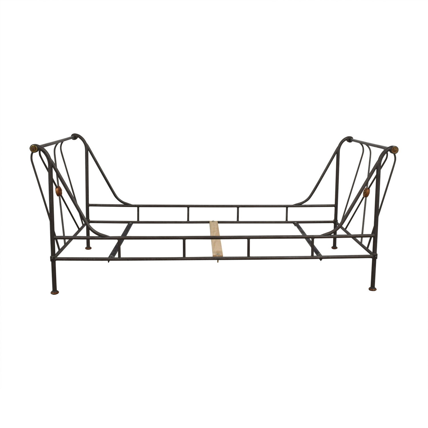 Designer Custom Metal Daybed