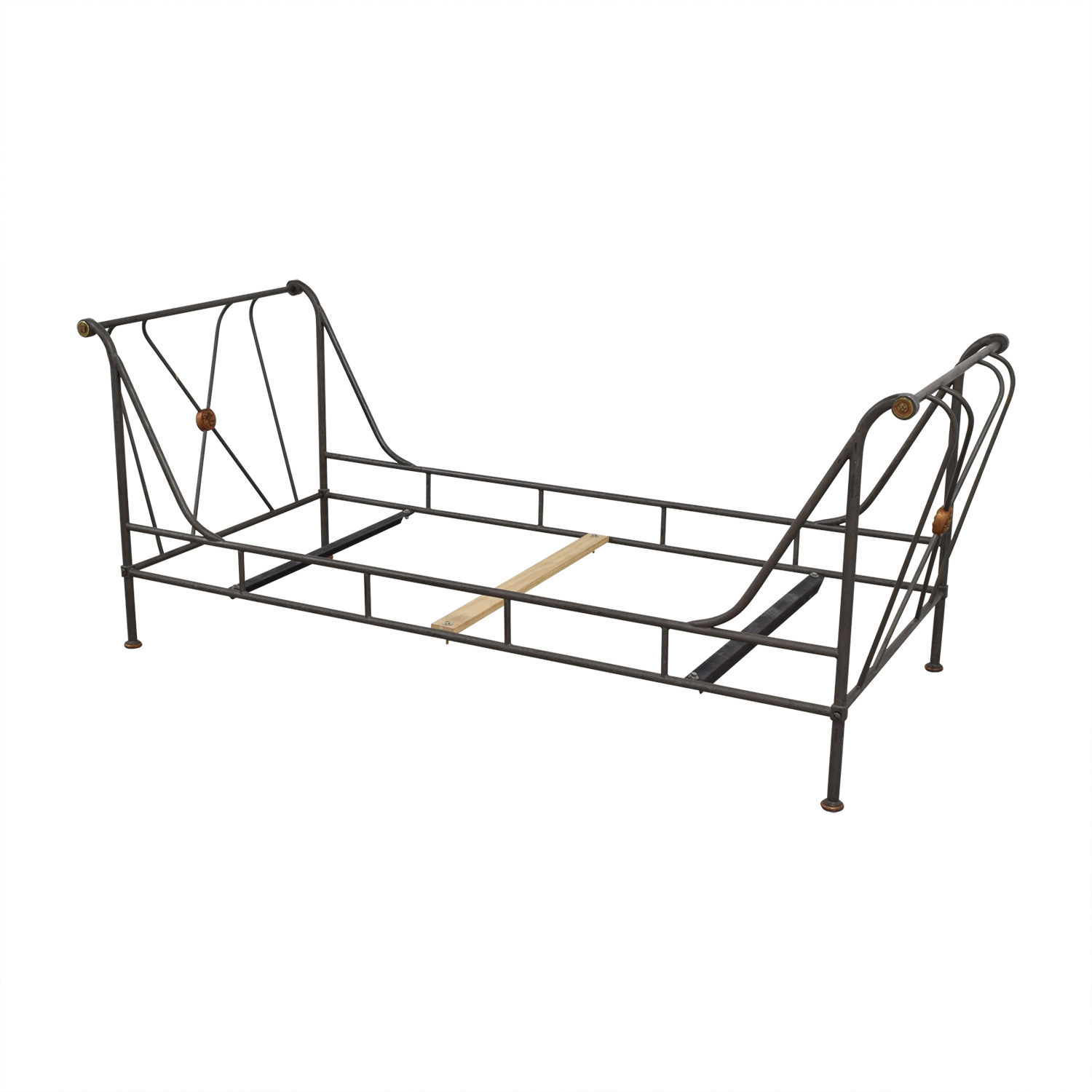 Used Wooden Bed Frames