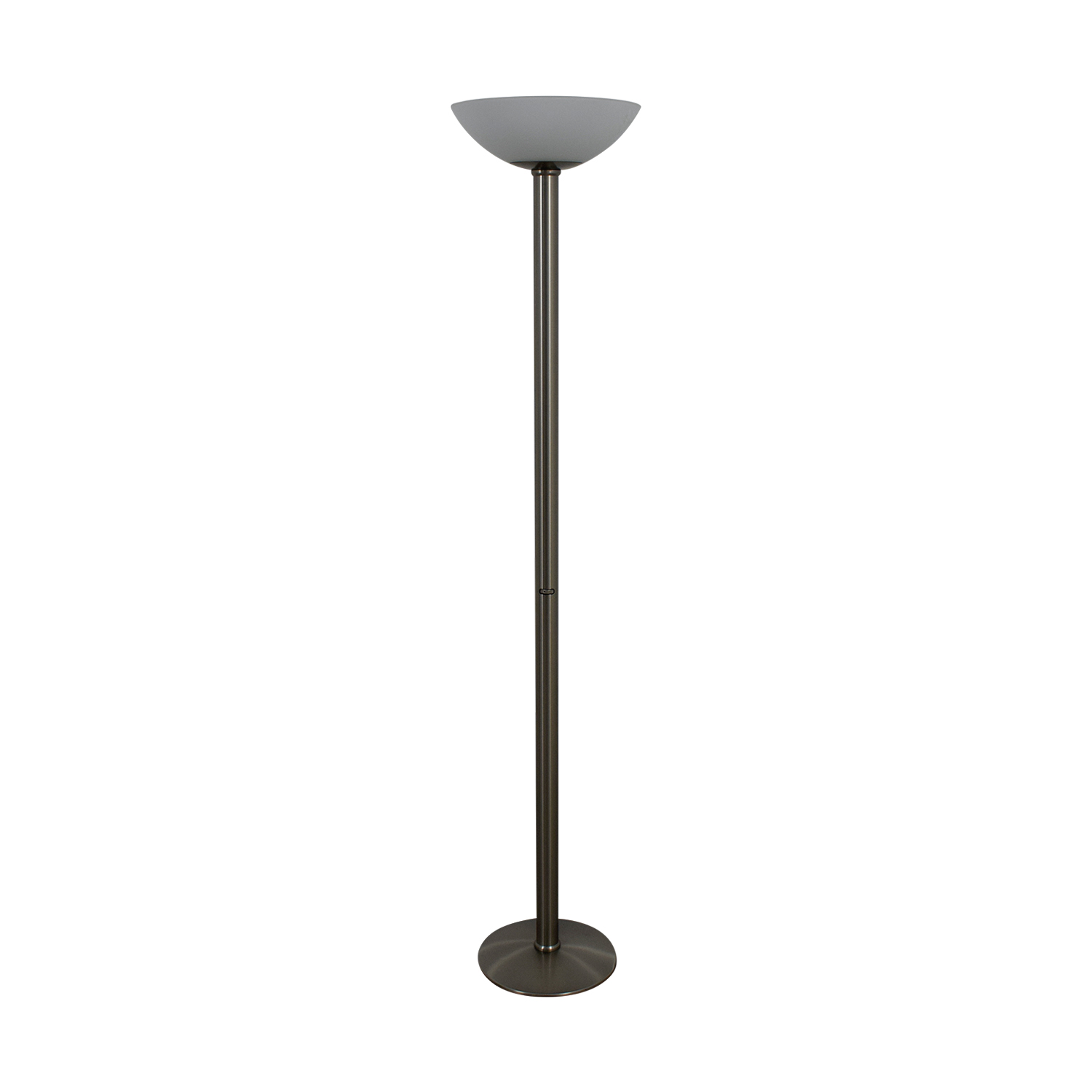 Holtkotter Lighting 2573 Satin Nickel Torcherie Floor Lamp / Lamps
