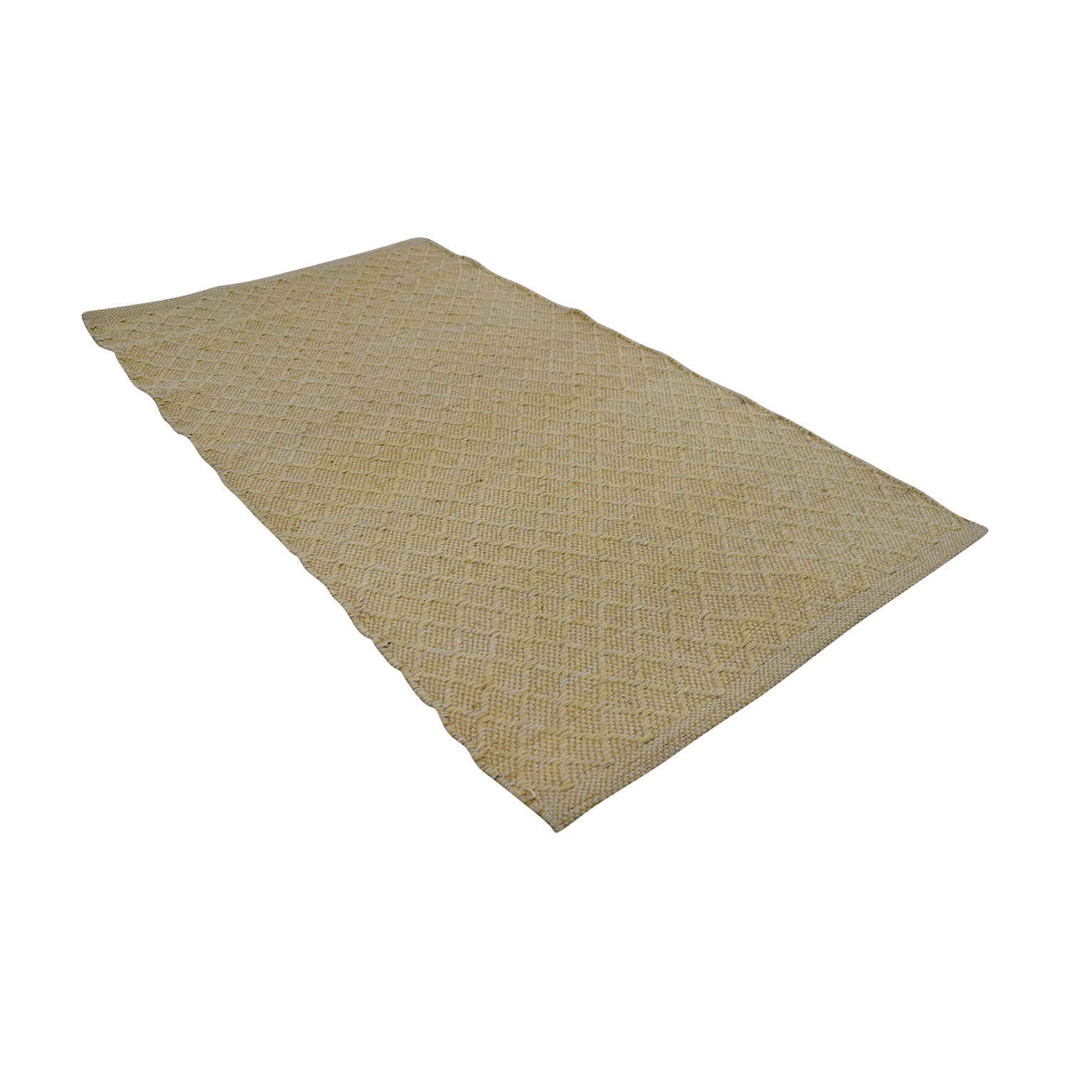 Obeetee Obeetee Beige Rug for sale