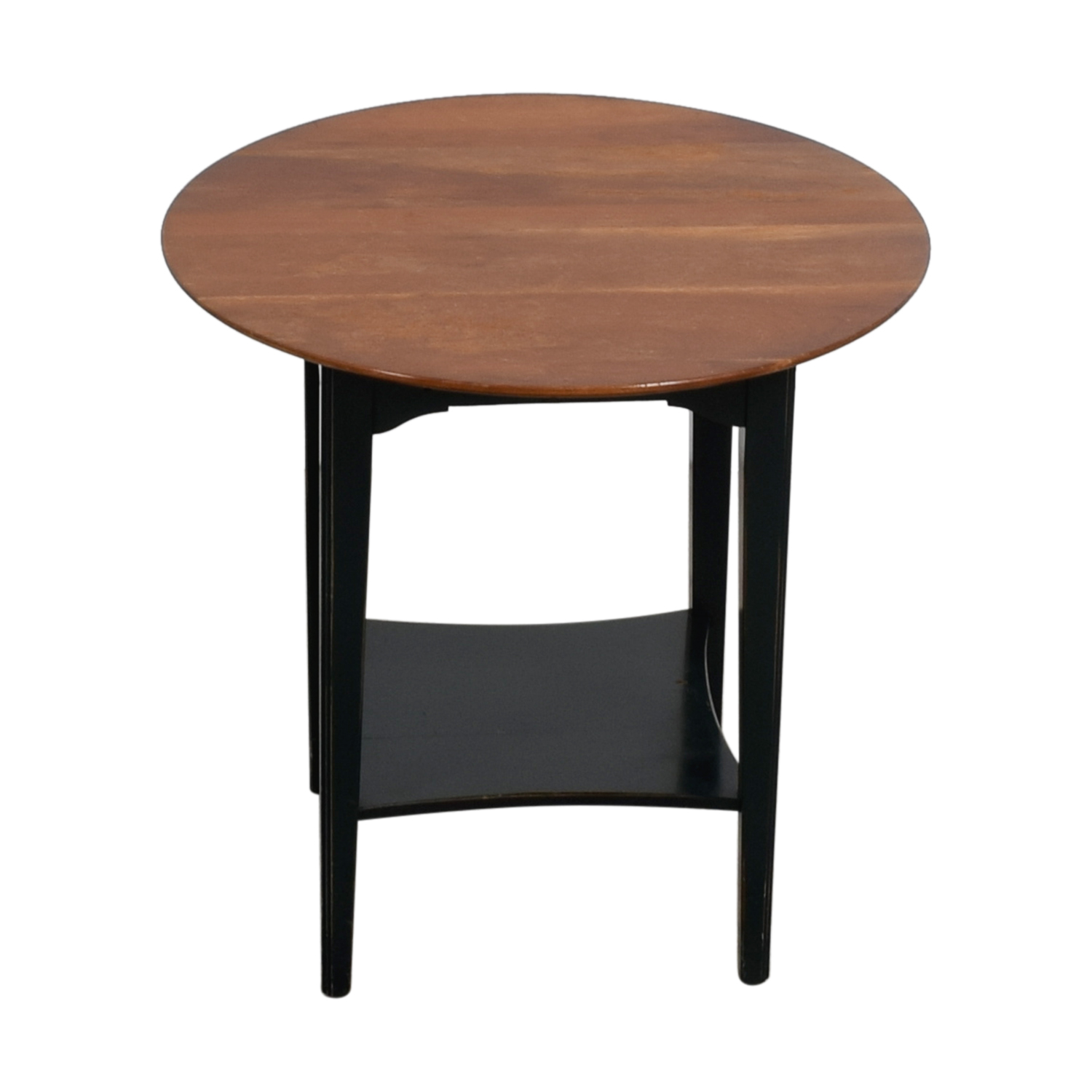 buy Round Green Side Table Tables