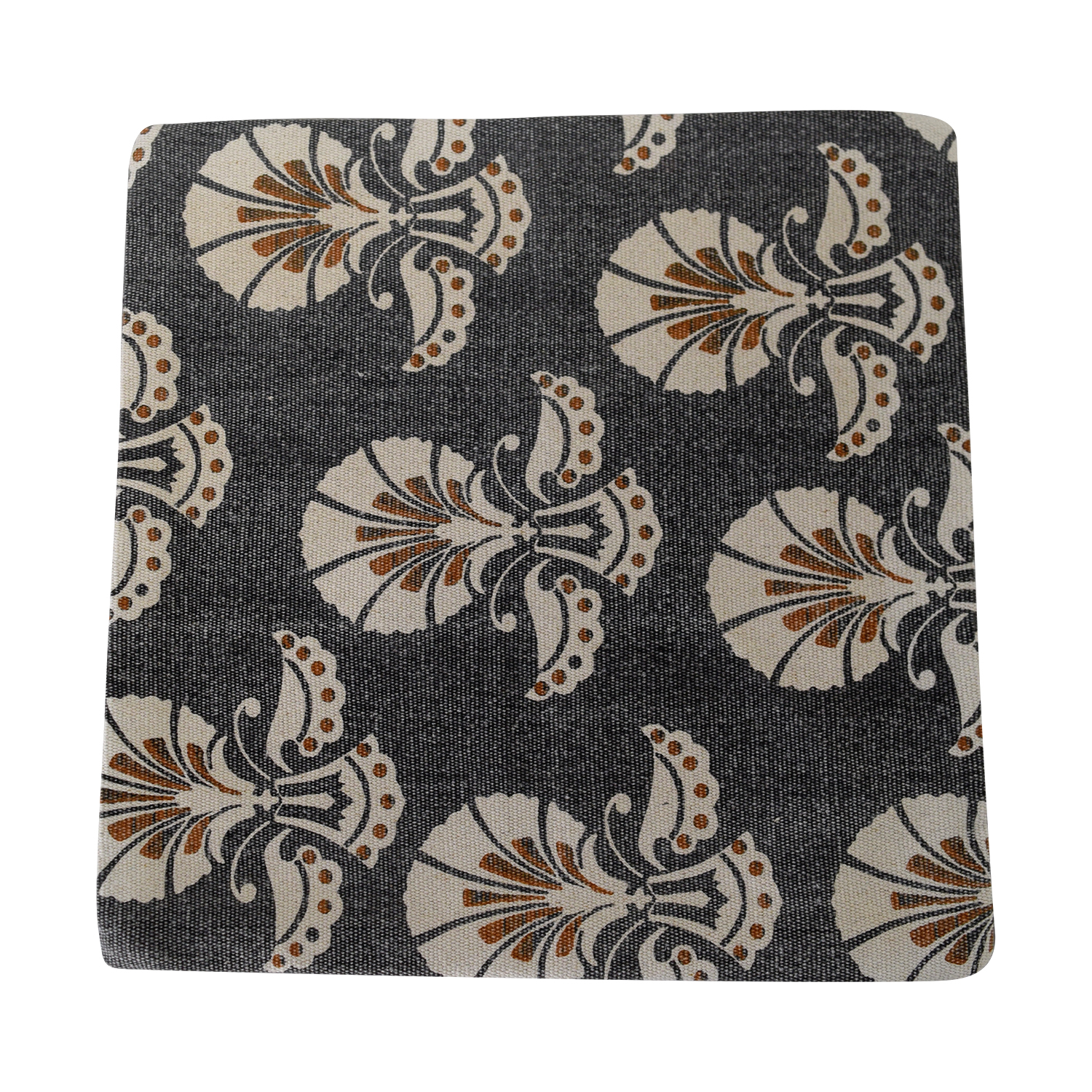 Obeetee Obeetee Minaza Grey Cushion Cover price