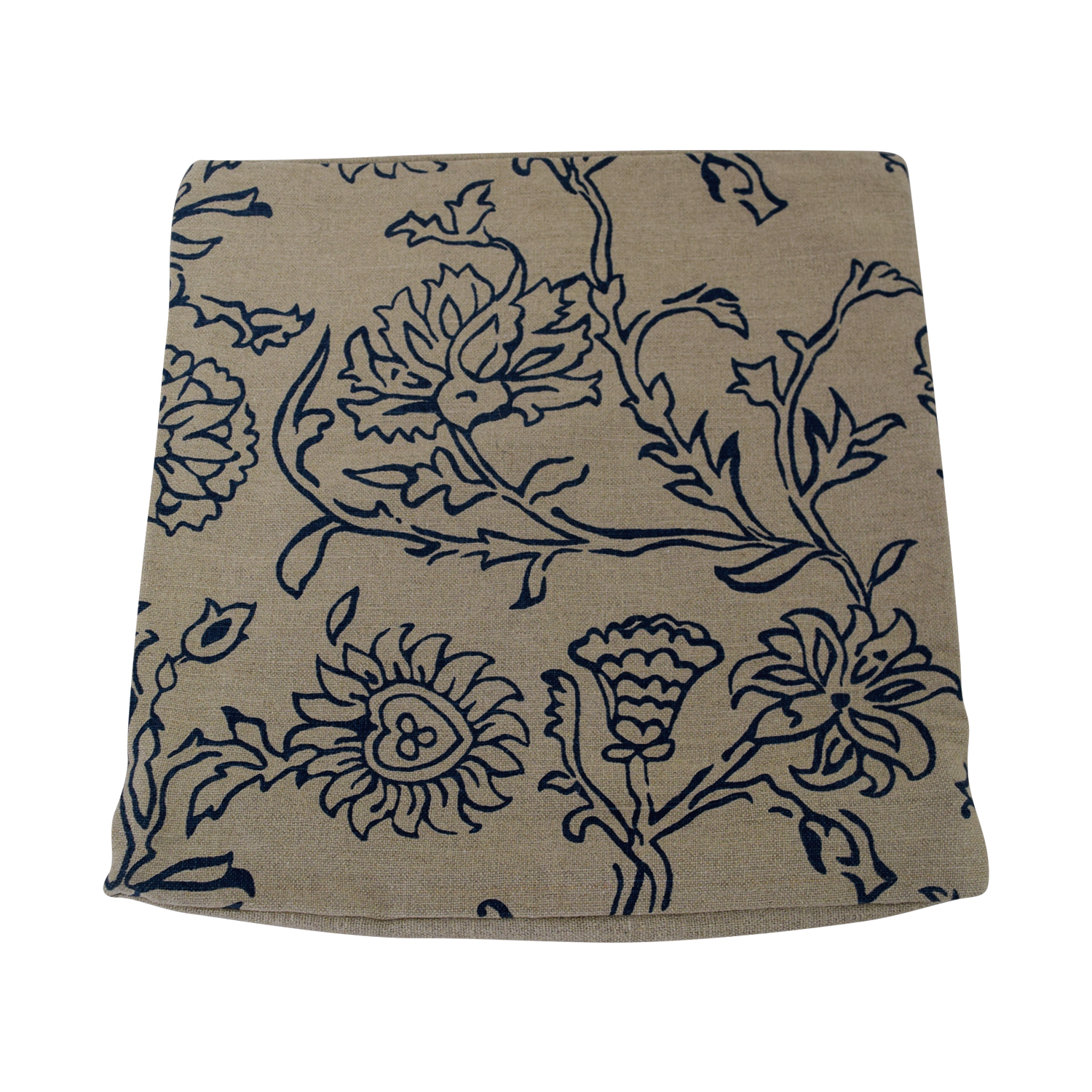 Obeetee Obeetee Floral Cushion Cover nj