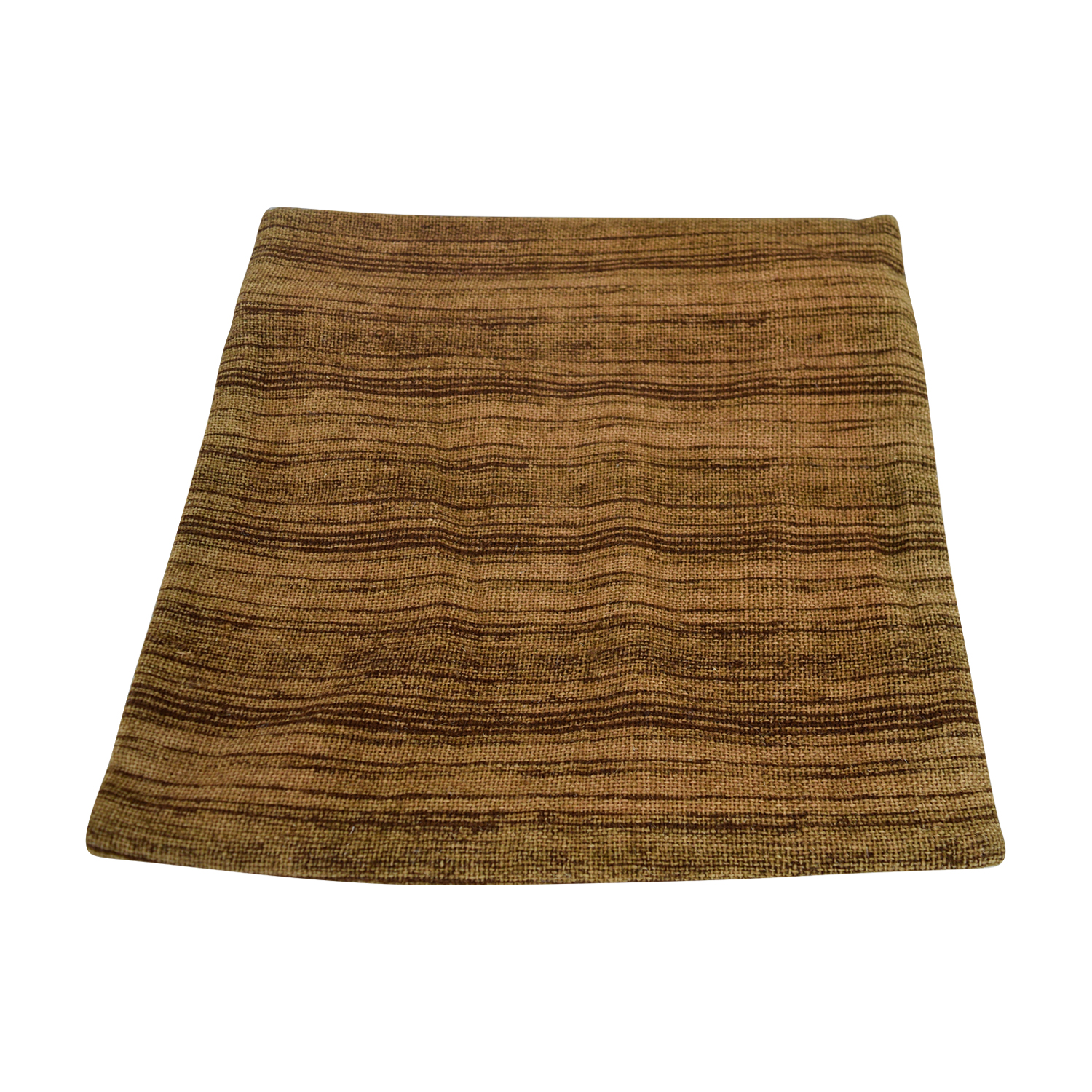 buy Obeetee Brown Cushion Cover Obeetee Decorative Accents