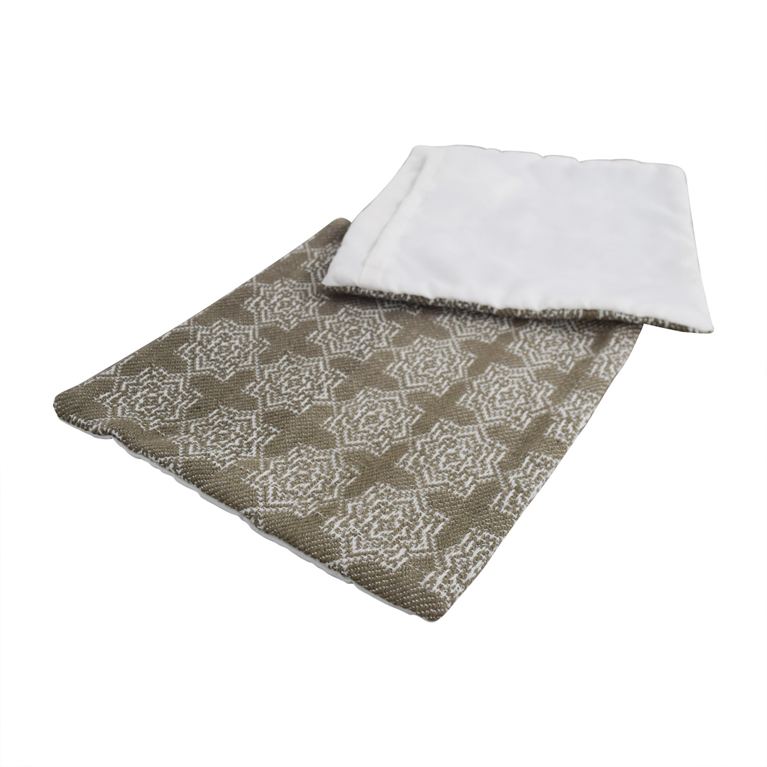 shop Obeetee Obeetee Trellis Cushion Cover online