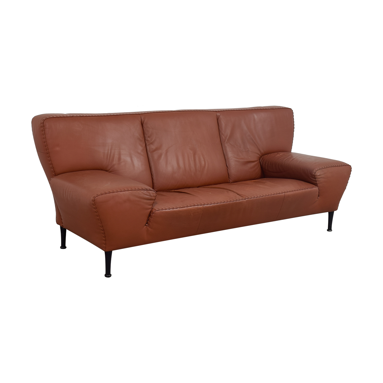 Gentil ... Buy De Sede Paprika Leather Ribbon Detailed Sofa De Sede Sofas ...