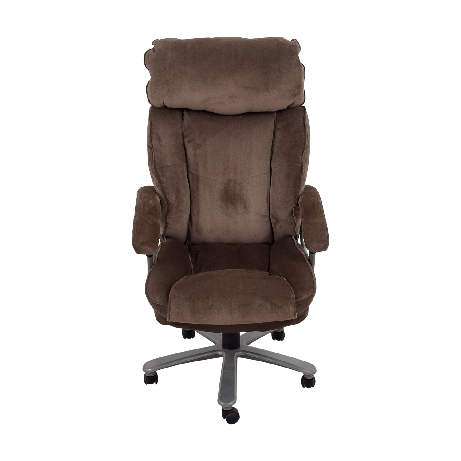 Home Depot Office Chairs: Office Depot Office Depot Grey Office Chair / Chairs