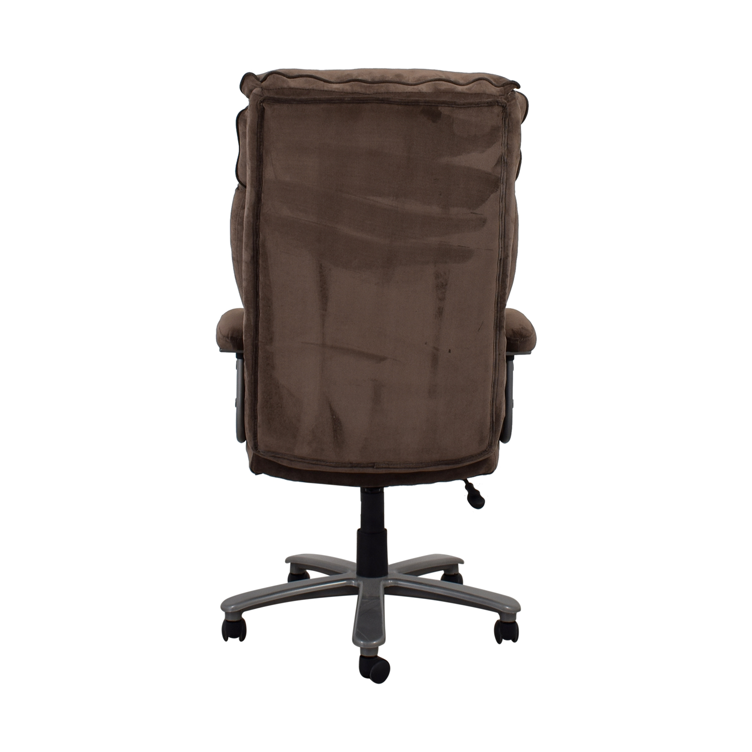 Office Depot Office Depot Grey Office Chair second hand