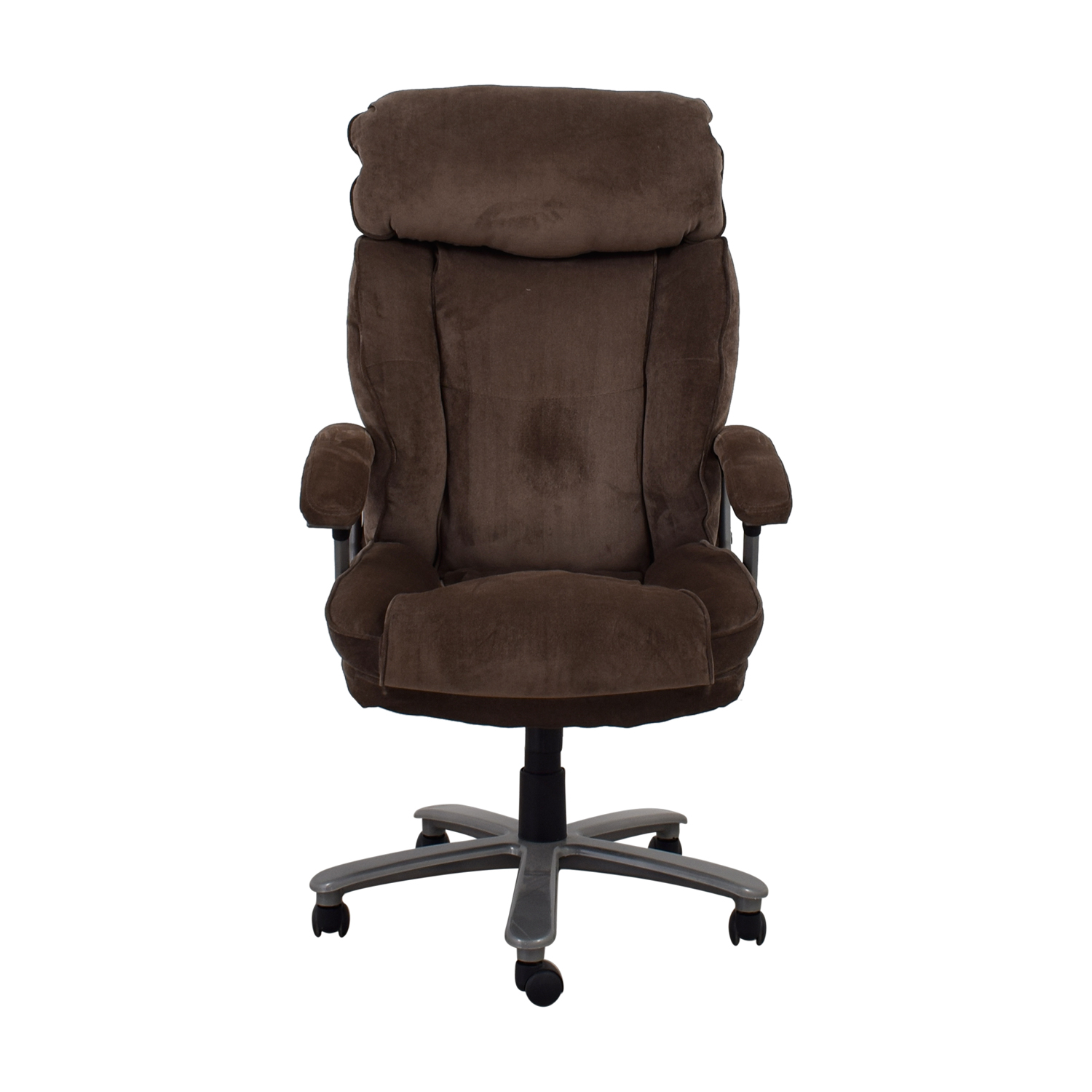 buy Office Depot Office Depot Grey Office Chair online