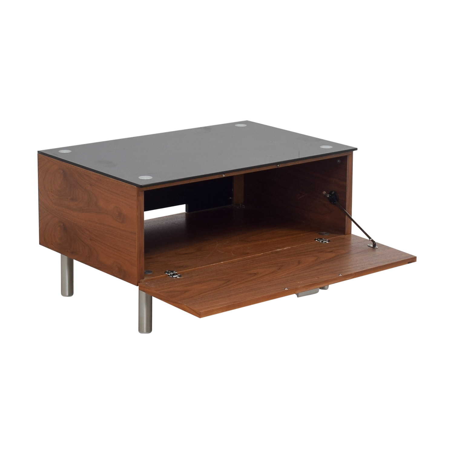 buy Jensen Lewis Wood Media Table Jensen Lewis Media Units