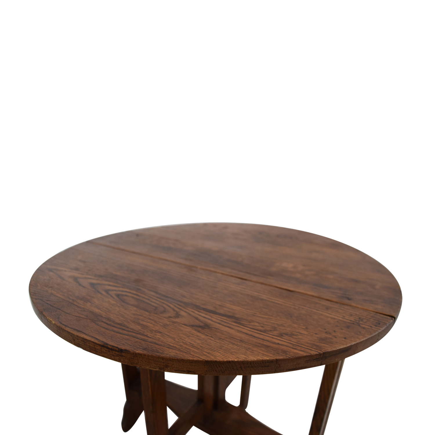 buy Antique Expandable Mission Coffee Table Tables