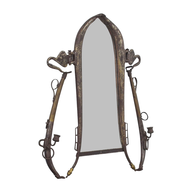 Antique Gold Mirror sale