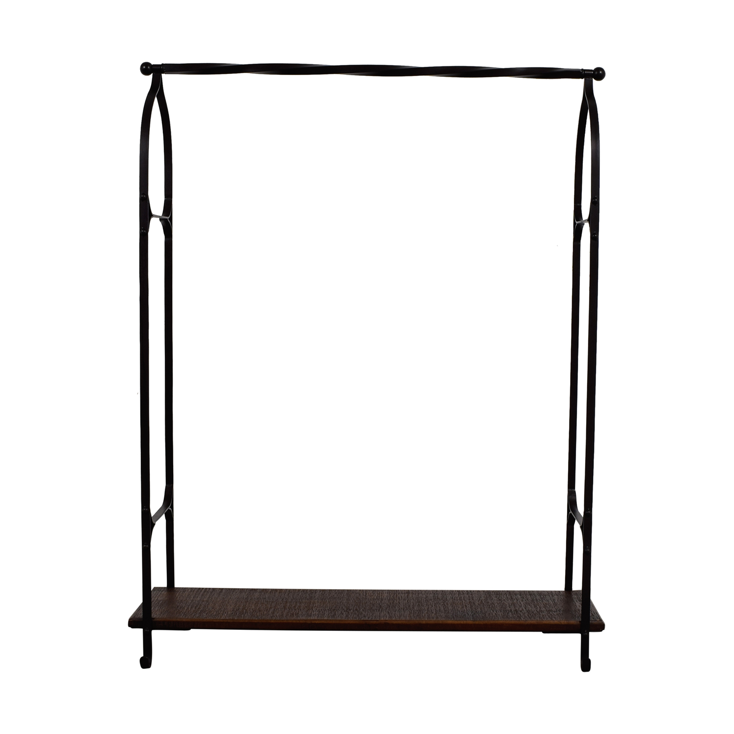 Pottery Barn Pottery Barn New York Clothing Rack Dividers