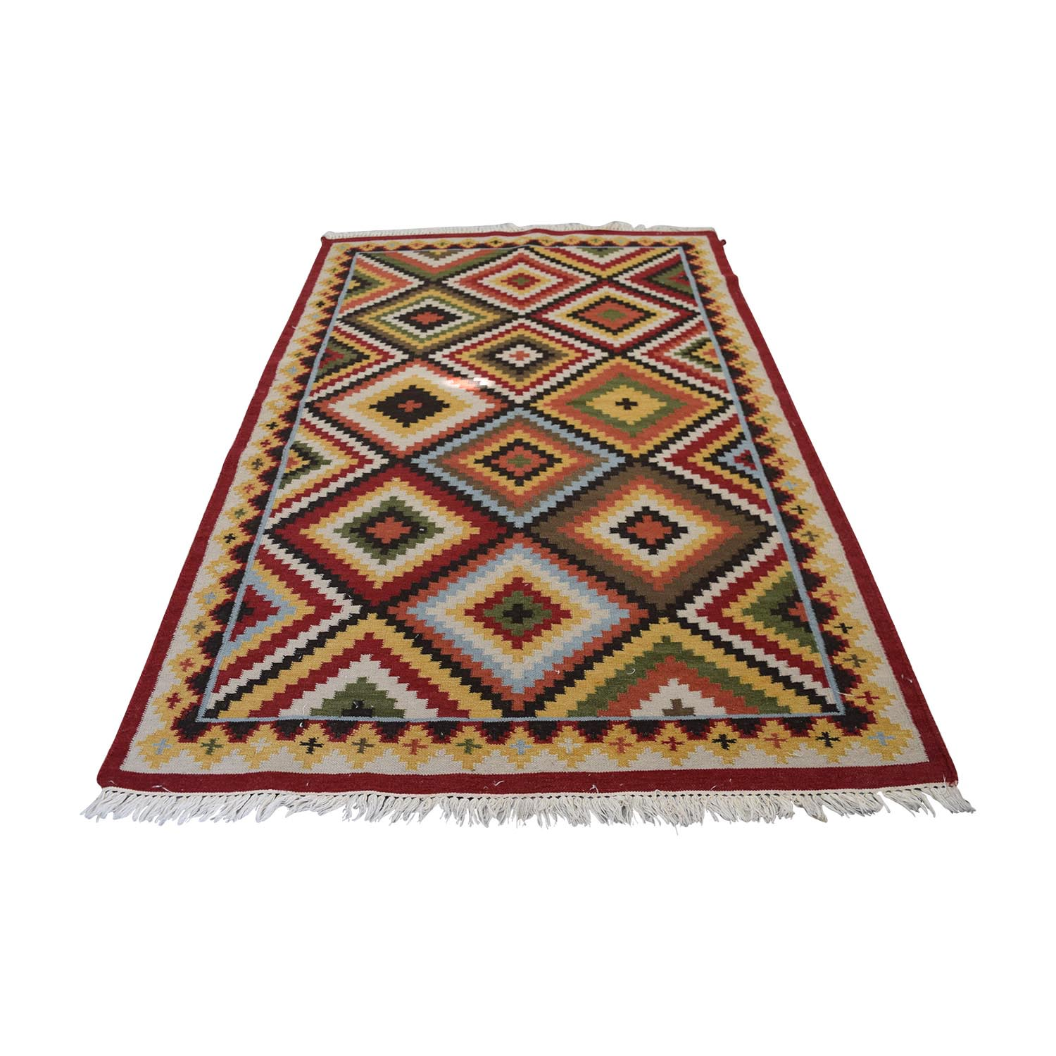 shop Multi-Colored Rug Rugs