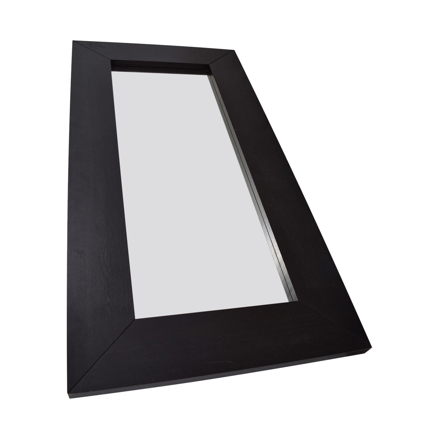 buy AllModern Large Wood Framed  Standing Mirror AllModern Decor