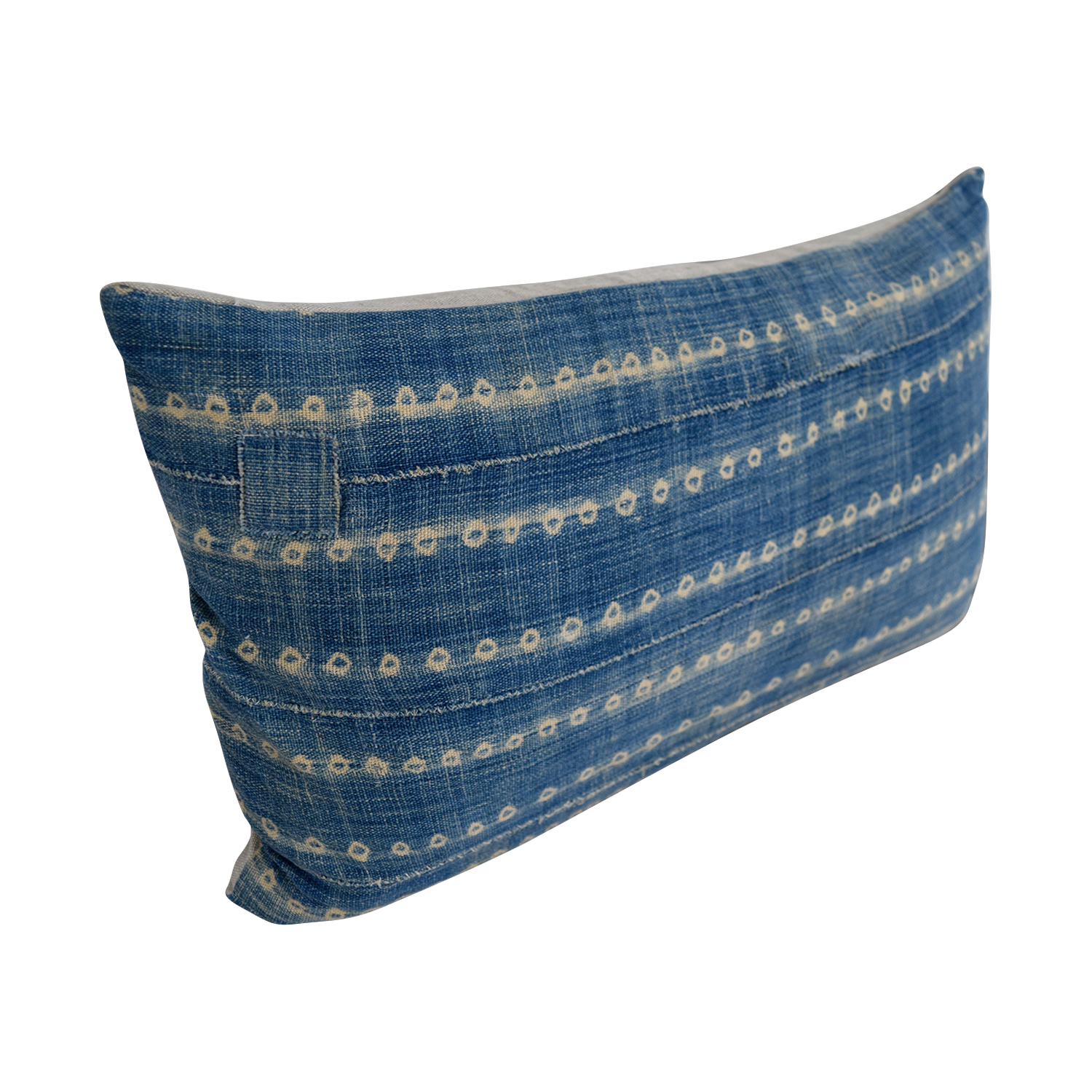 buy Etsy Etsy African Blue Mudcloth Toss Pillow online