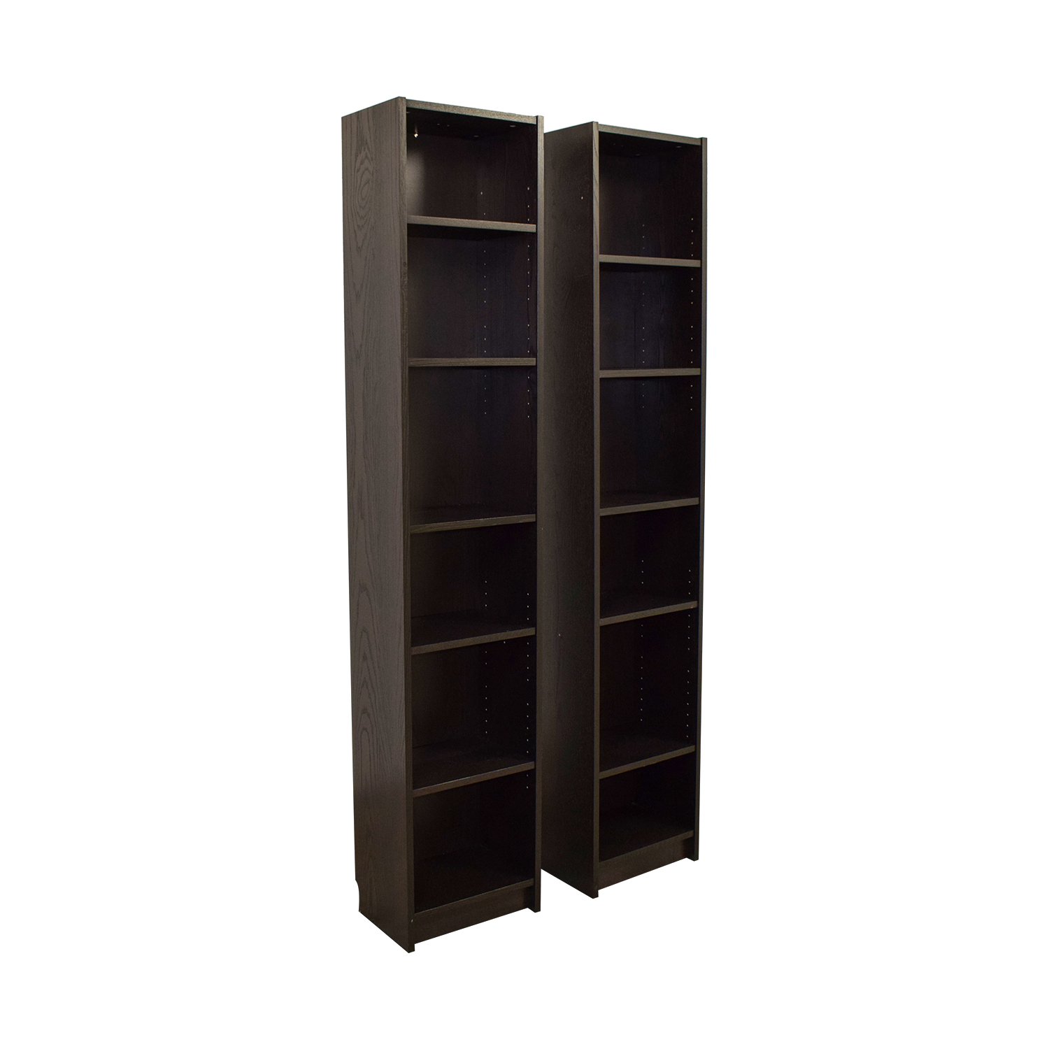 IKEA Billy Tall Narrow Bookcase IKEA