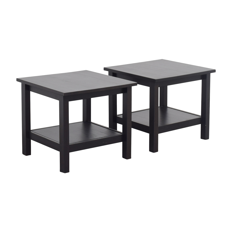 Tables Ikea: IKEA IKEA Hemnes Side Table / Tables