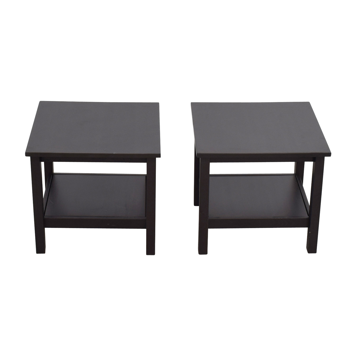 IKEA Hemnes Side Table / Accent Tables