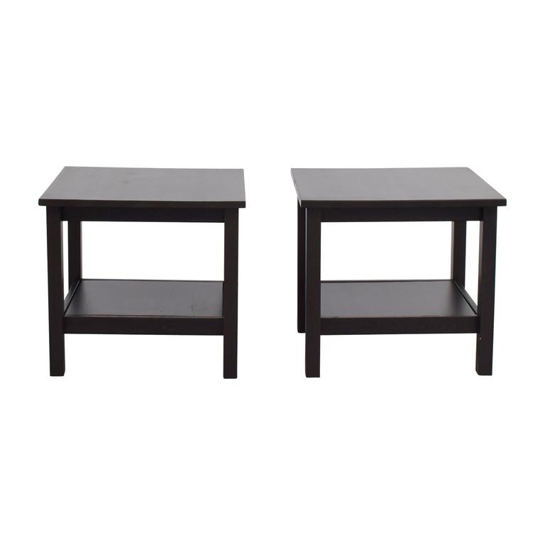 IKEA IKEA Hemnes Side Table on sale