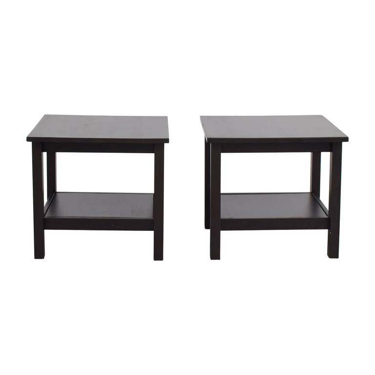 IKEA IKEA Hemnes Side Table for sale