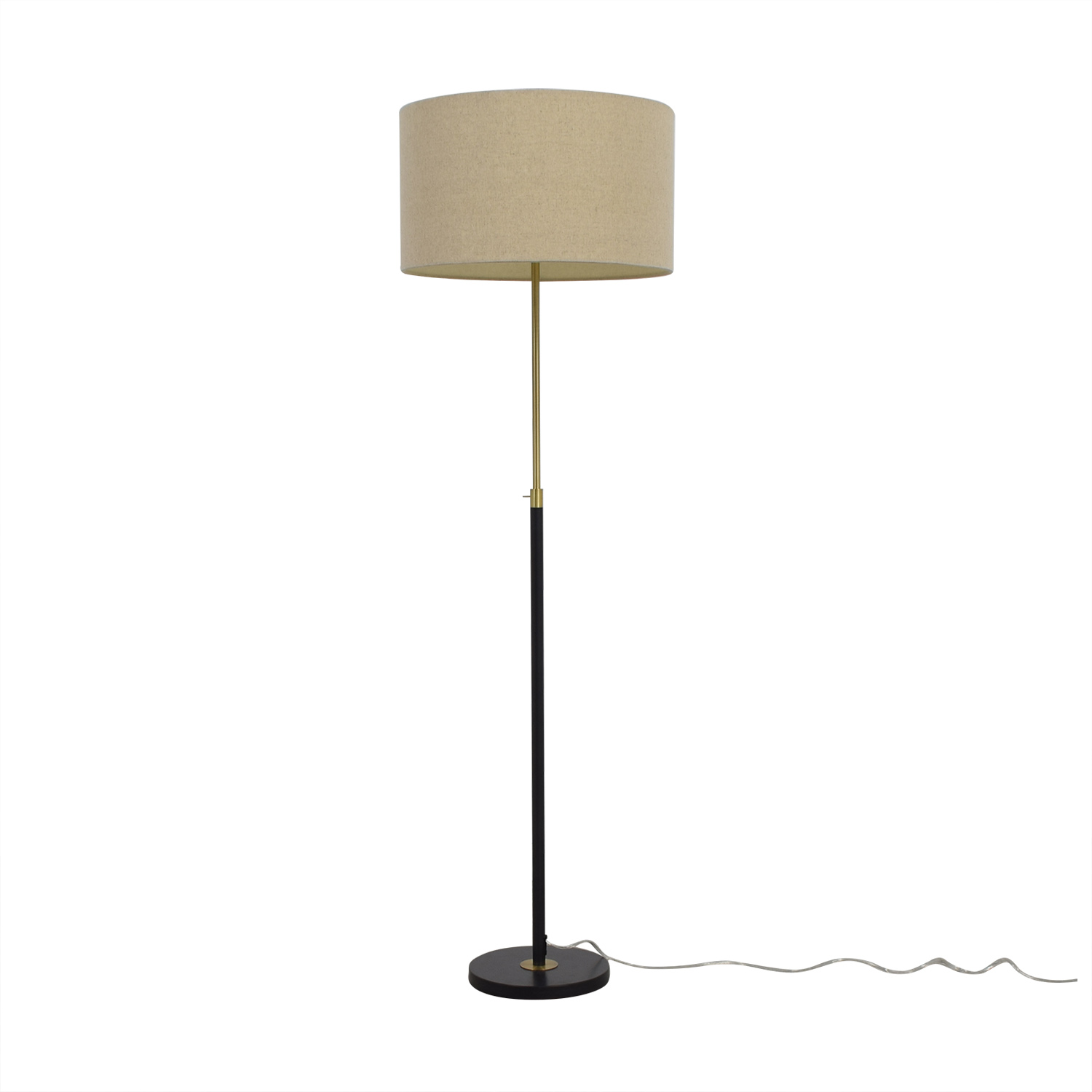 West Elm West Elm Telescoping Floor Lamp for sale