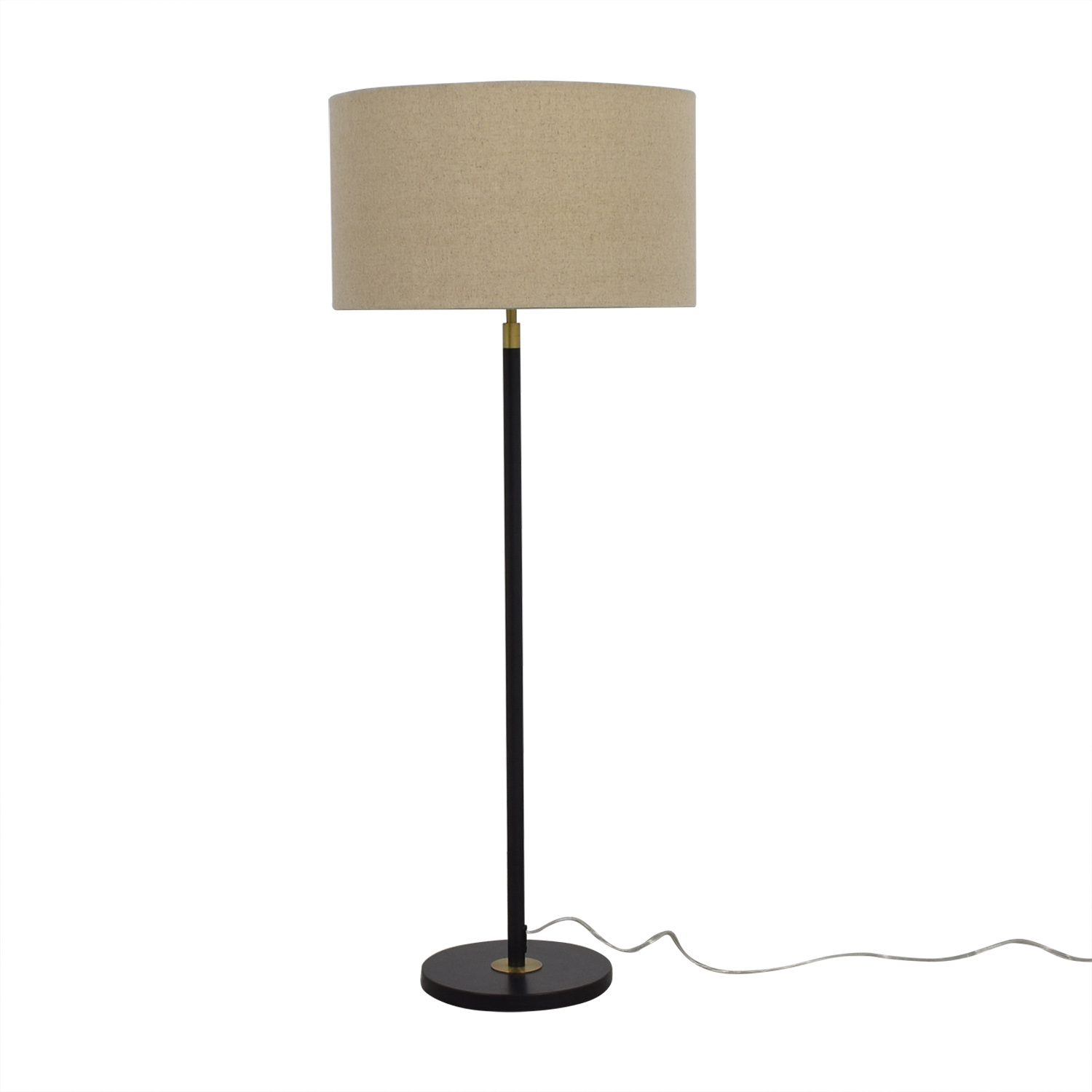 West Elm West Elm Telescoping Floor Lamp nj