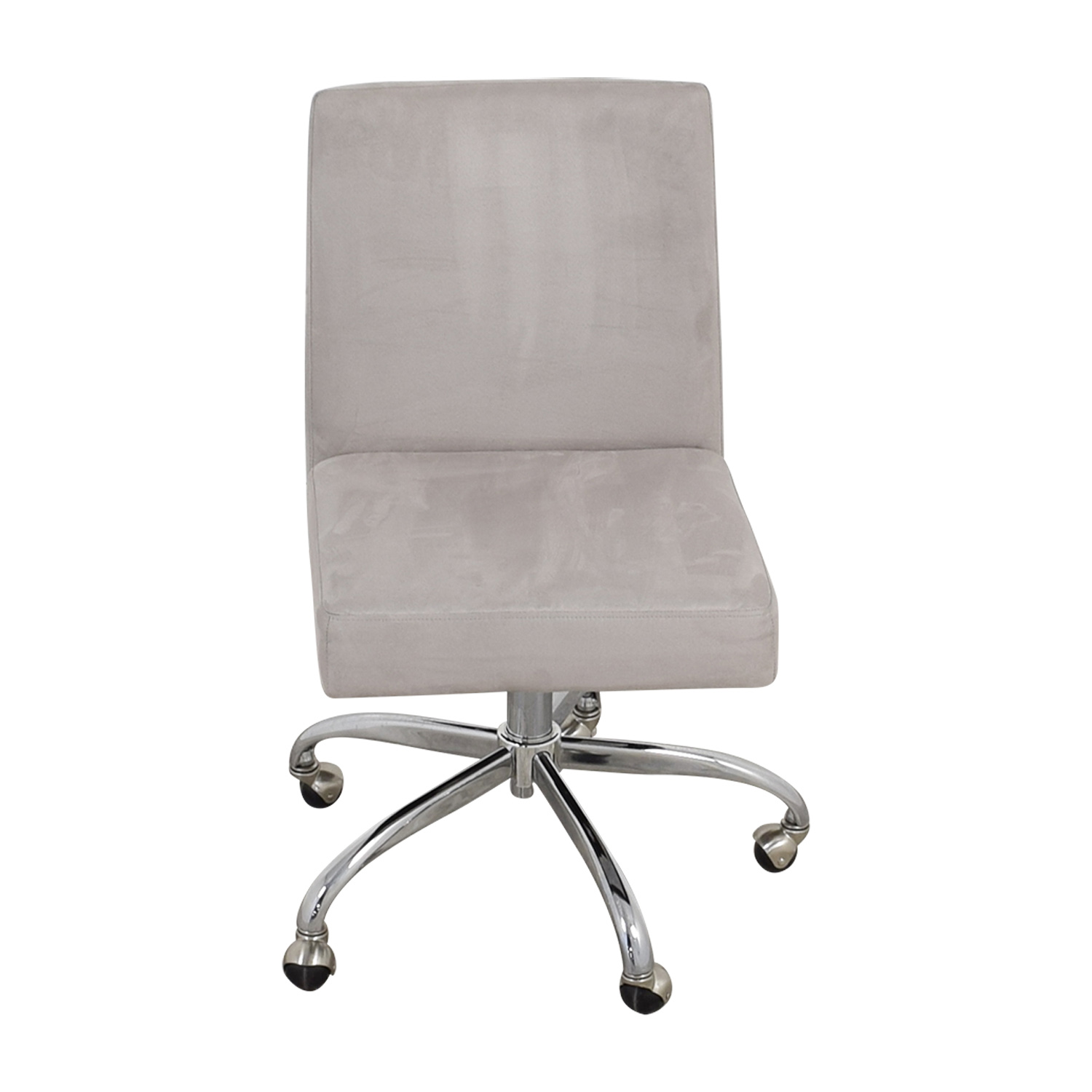 shop Pottery Barn Teen Pottery Barn Teen Grey Chair online