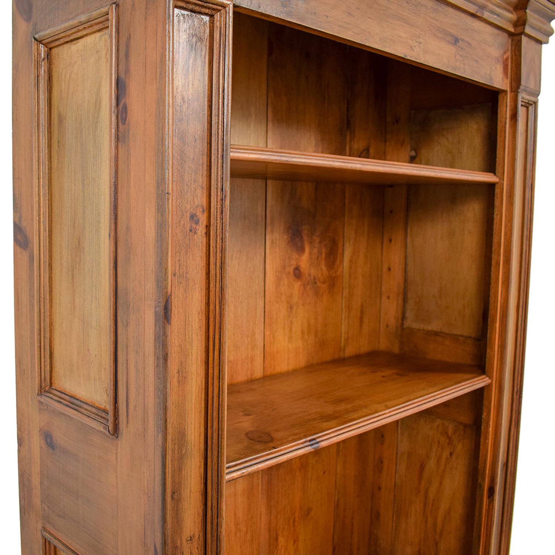 Wonderful ... British Traditions British Traditions Wooden Bookshelf Coupon