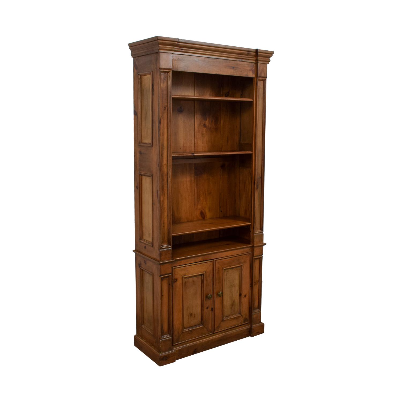 ... British Traditions British Traditions Wooden Bookshelf Dimensions ...
