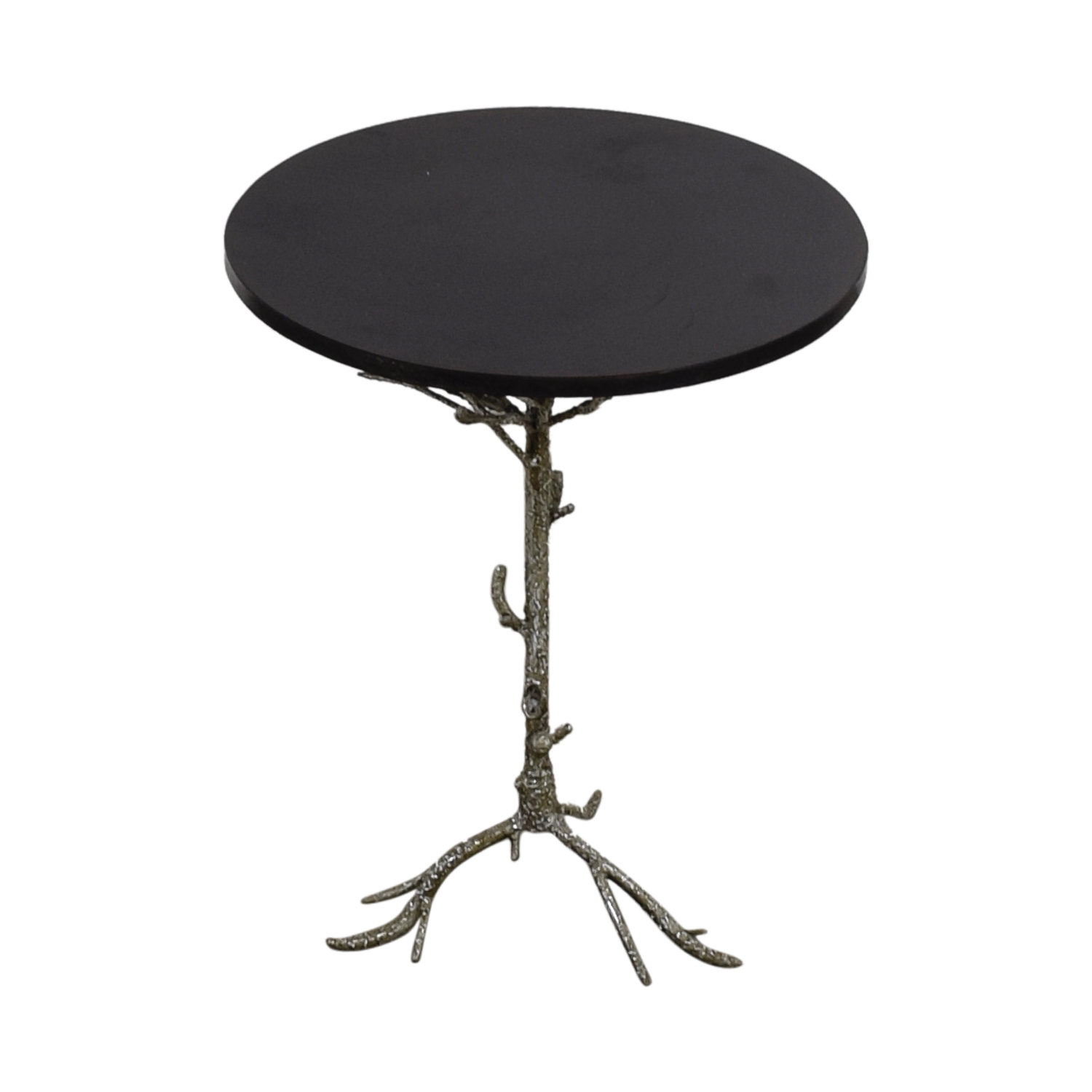 shop Safavieh Rooted Accent Table Safavieh Tables