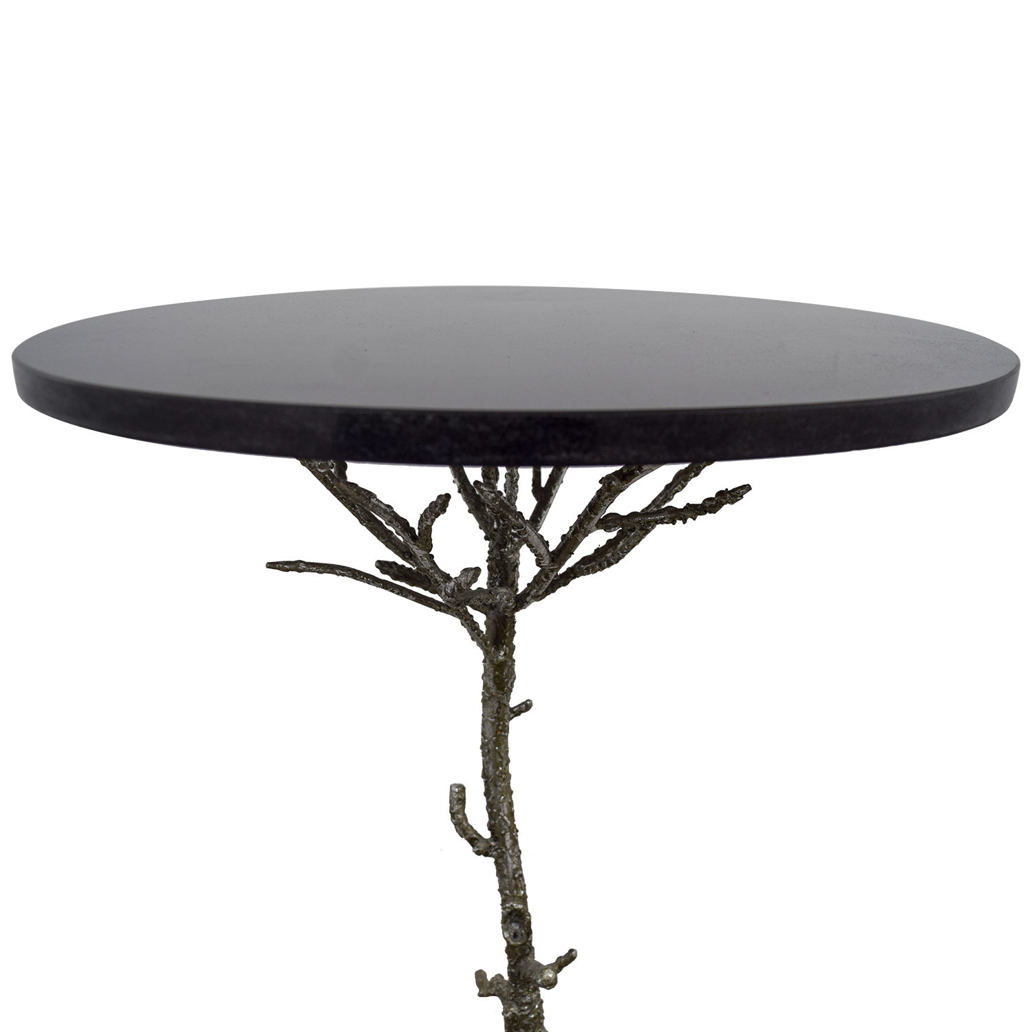 Safavieh Safavieh Rooted Accent Table BLACK