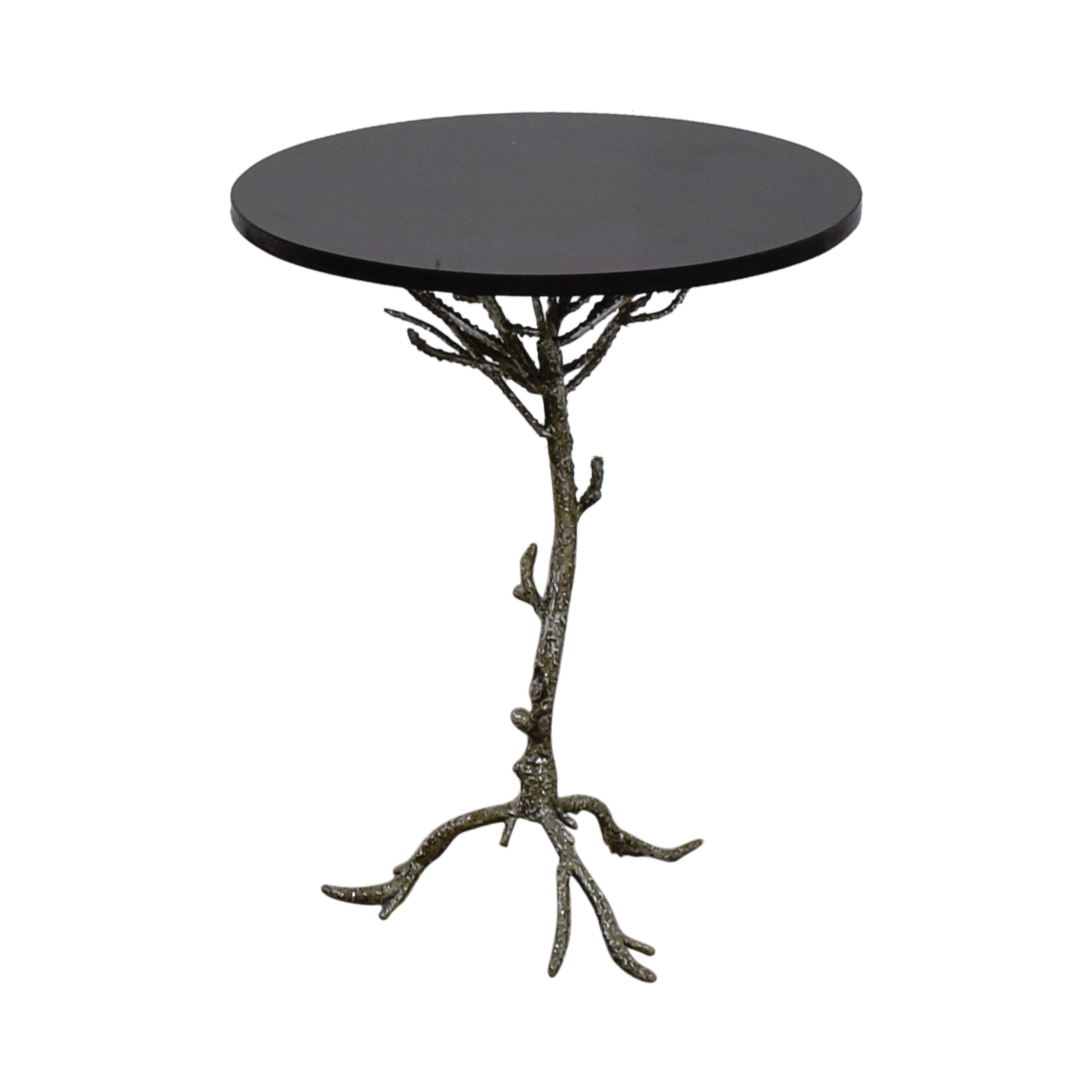 shop Safavieh Rooted Accent Table Safavieh Accent Tables