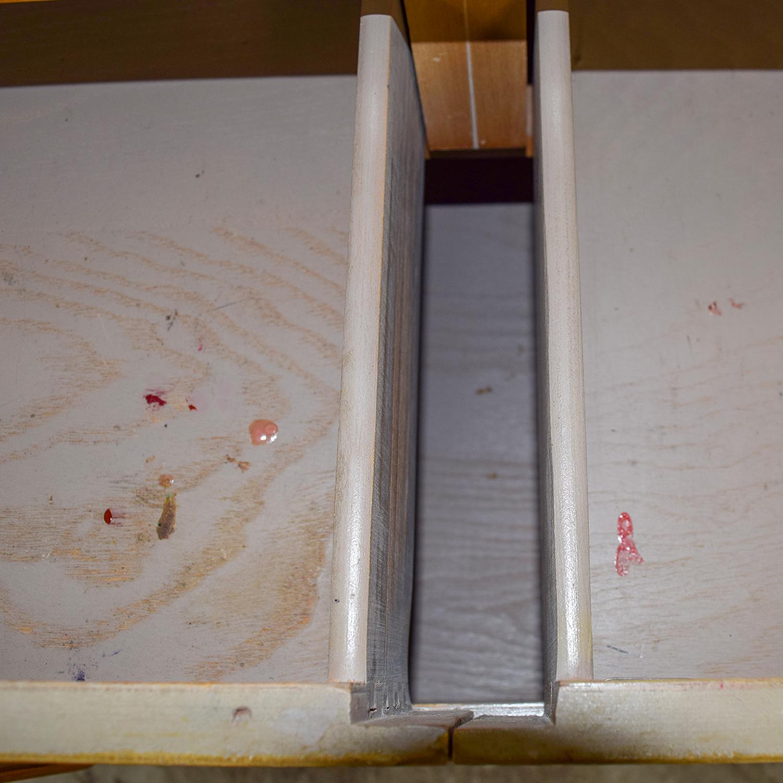 buy Five-Drawer Rustic Dresser