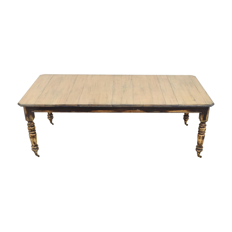 shop  Rustic Farmhouse Table online