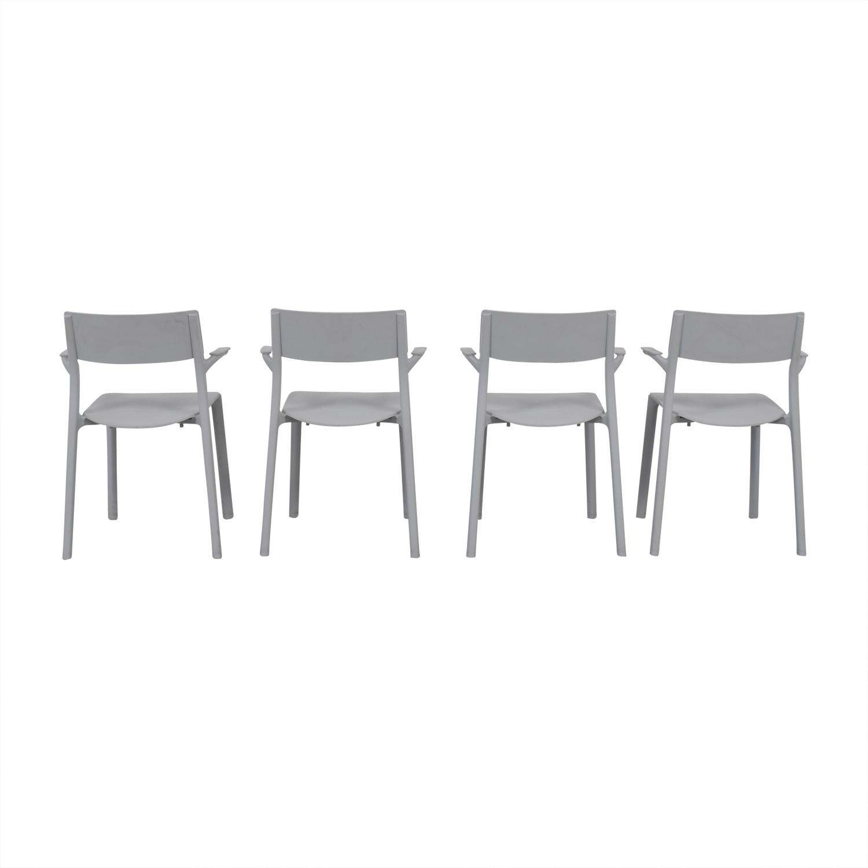 IKEA IKEA Janinge Armchairs