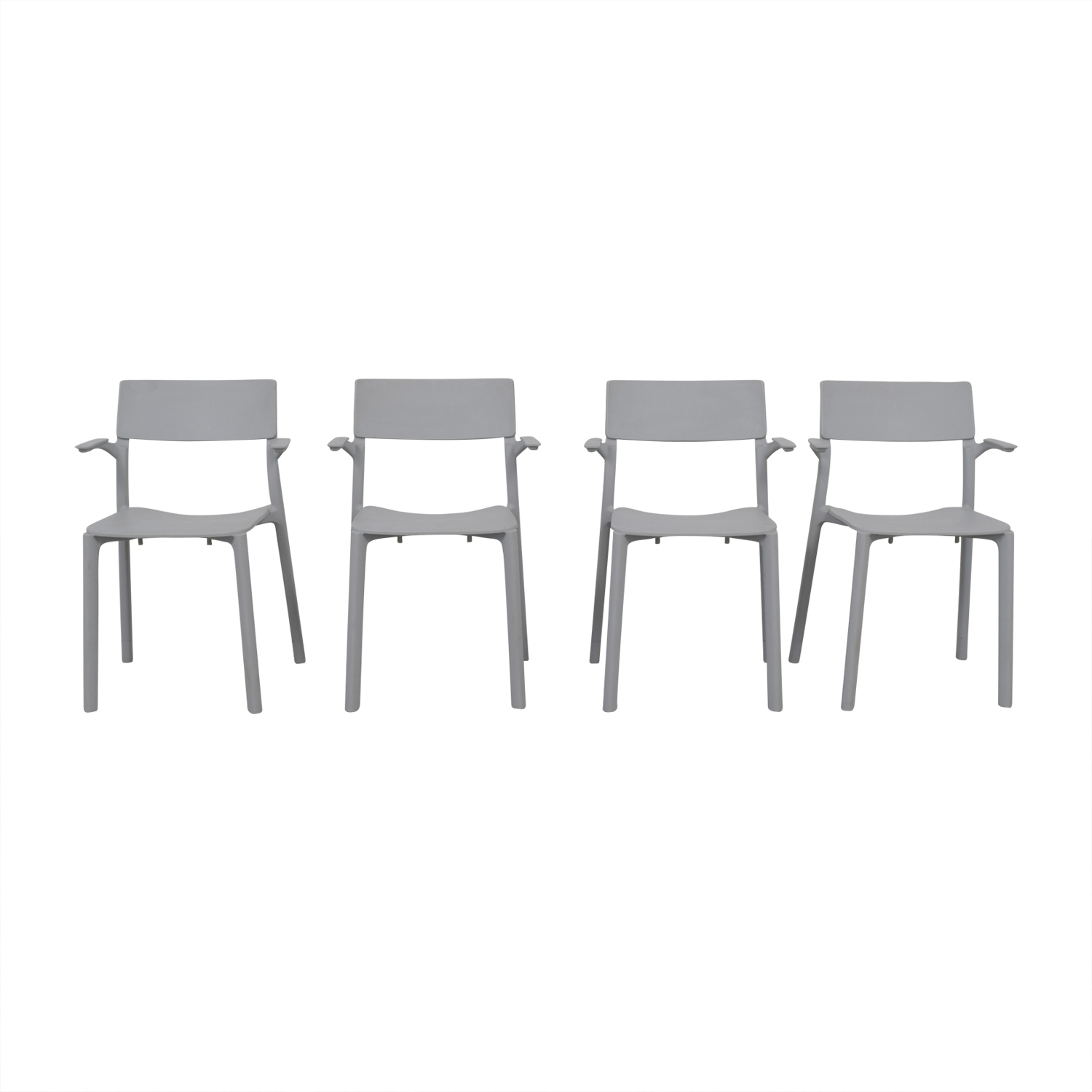 IKEA Janinge Armchairs / Dining Chairs