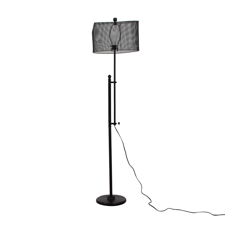 Industrial Floor Lamp price