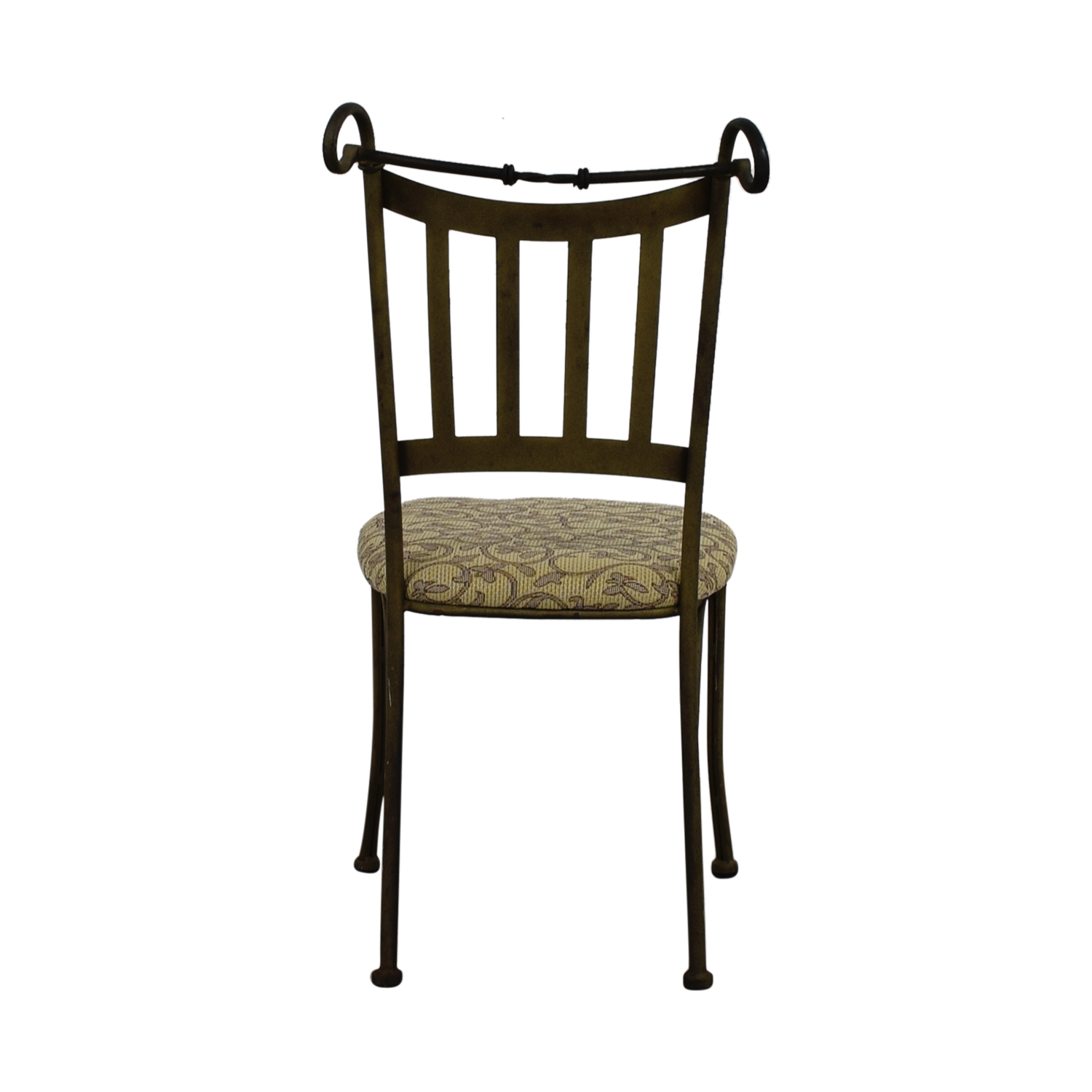 buy Metal Frame Dining Chair Accent Chairs