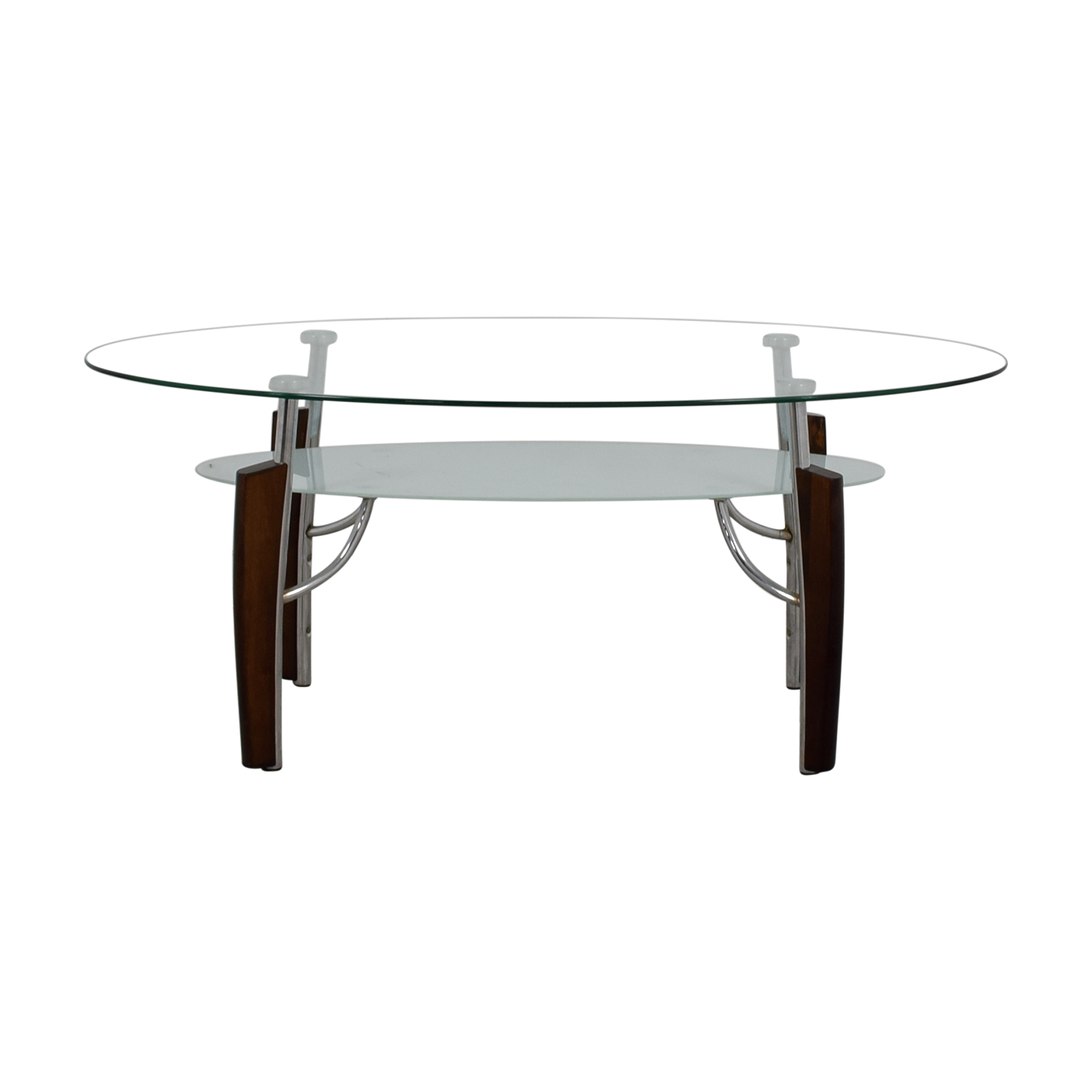 gorgeous modern oval as table ruchi coffee contemporary furniture glass