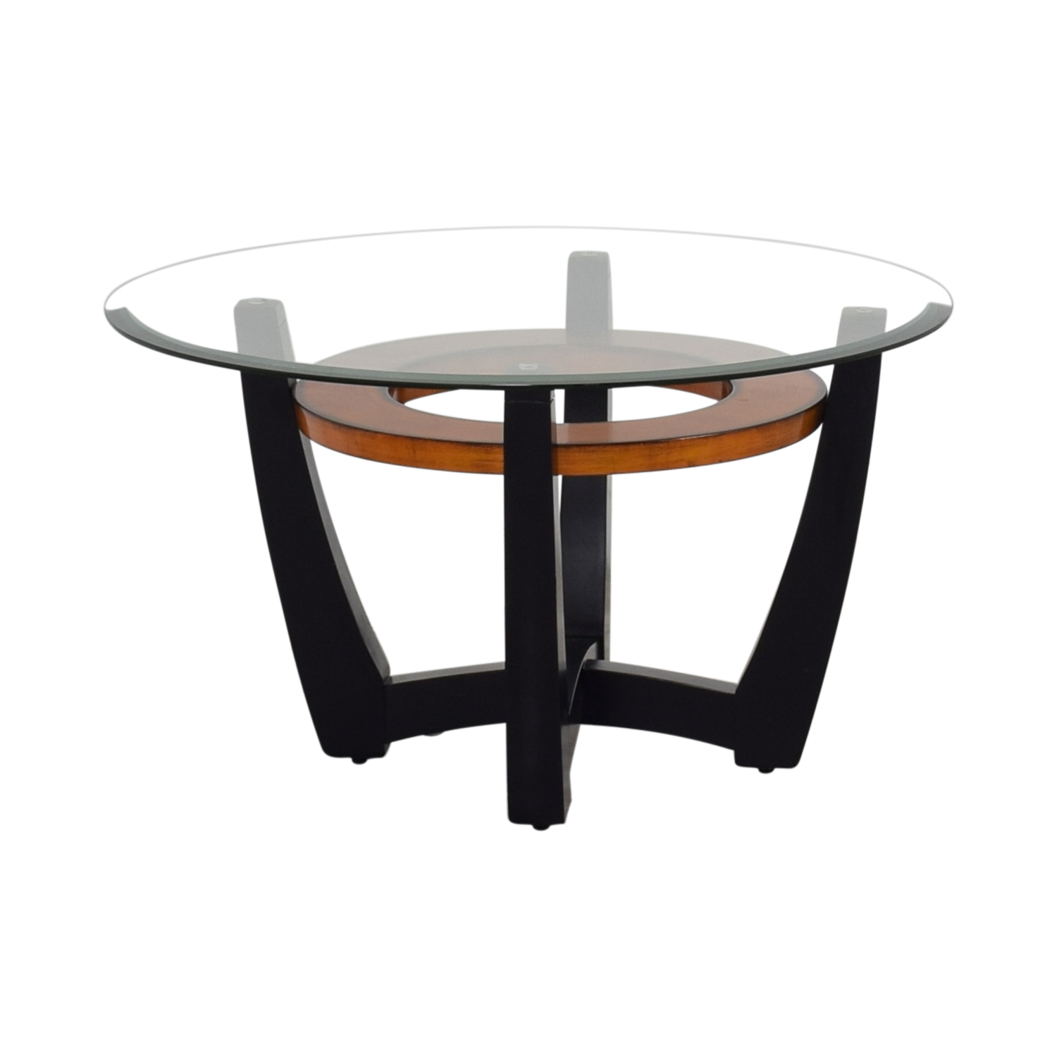 Elation Round End Table Shapeyourminds