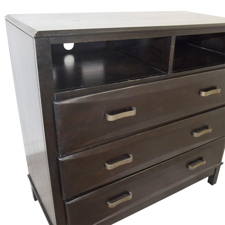 buy Ashley Furniture Kira Three-Drawer Media Chest Ashley Furniture