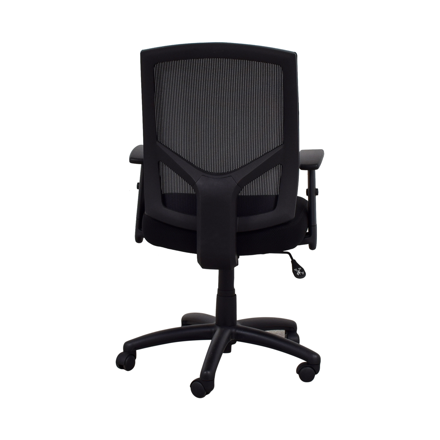 Offices to Go Offices to Go Black Office Chair coupon
